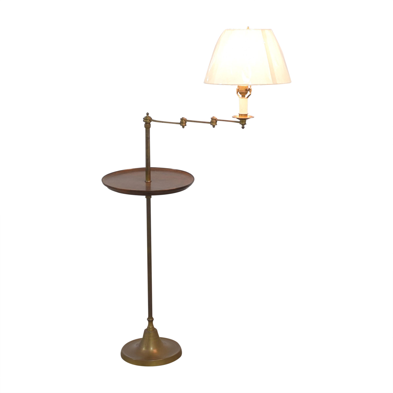 Illumé NYC Articulated Floor Lamp Illumé NYC