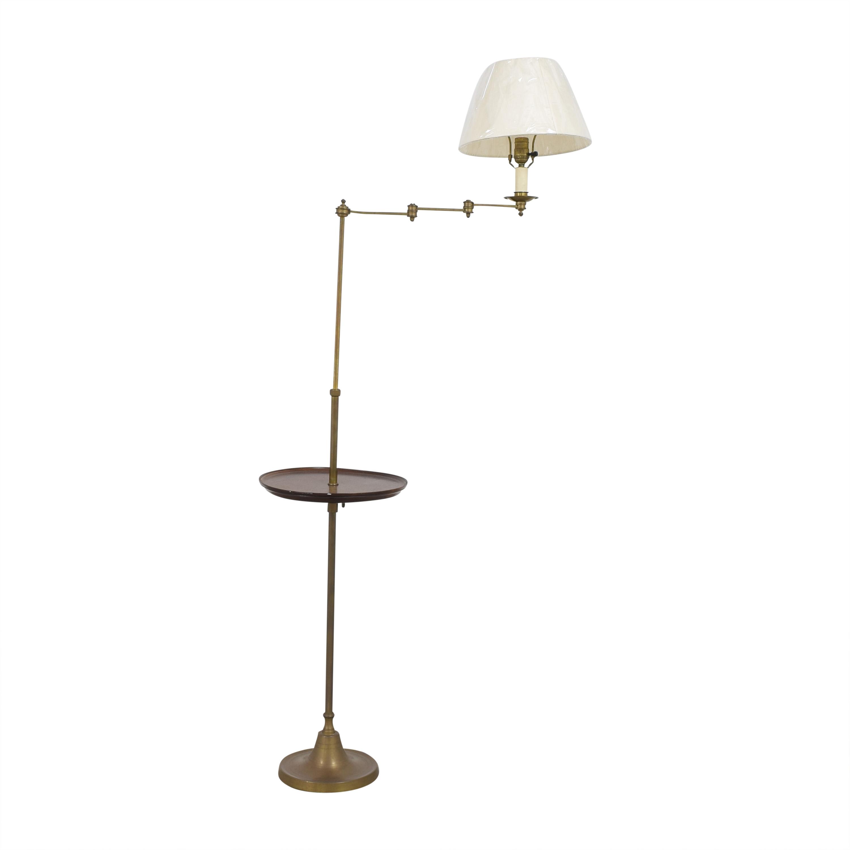shop Illumé NYC Articulated Floor Lamp Illumé NYC