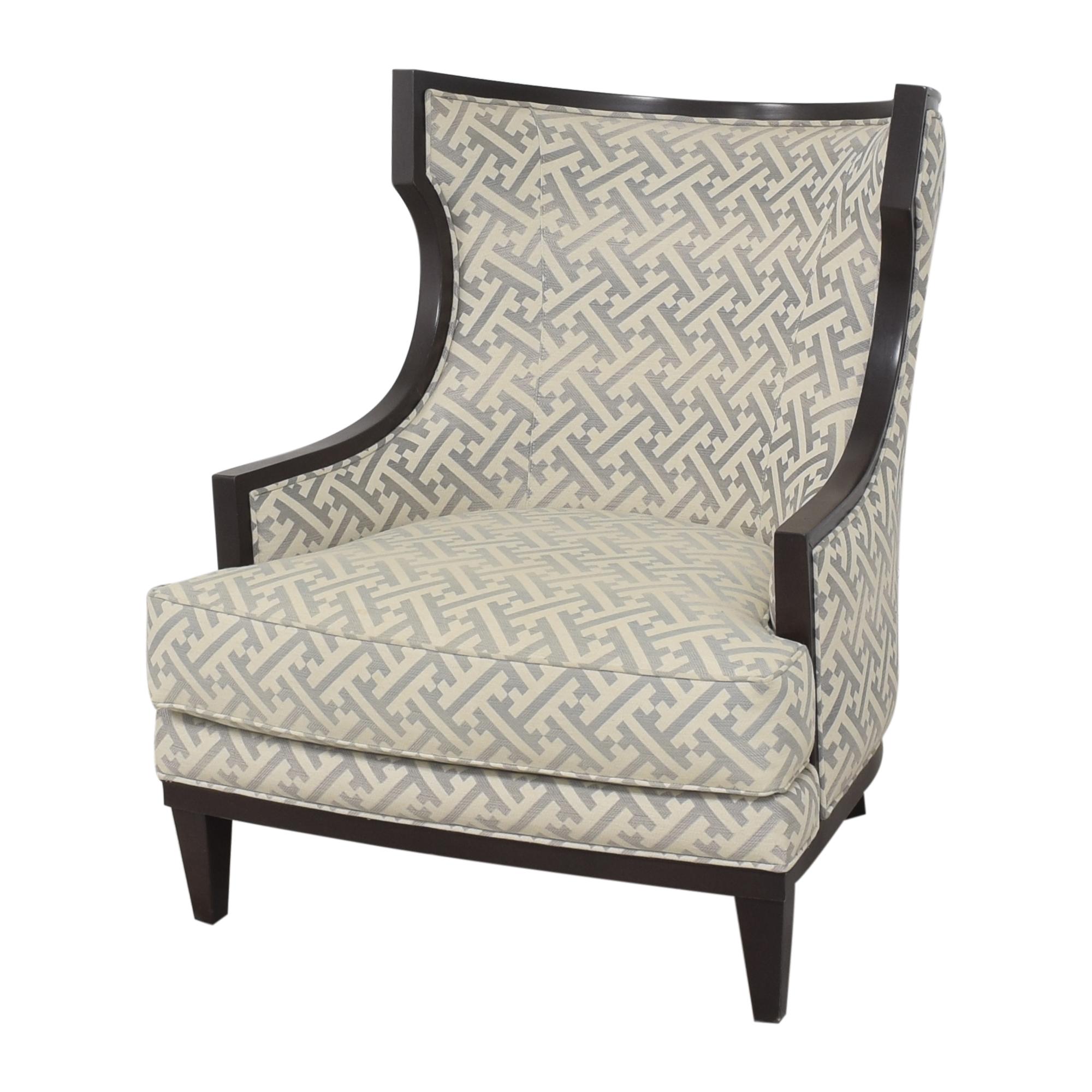 Ethan Allen Ethan Allen Corrine Chair pa