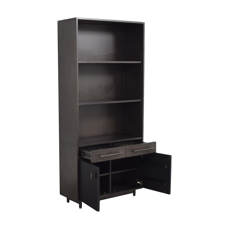 buy West Elm West Elm Sohm Tall Bookshelf online