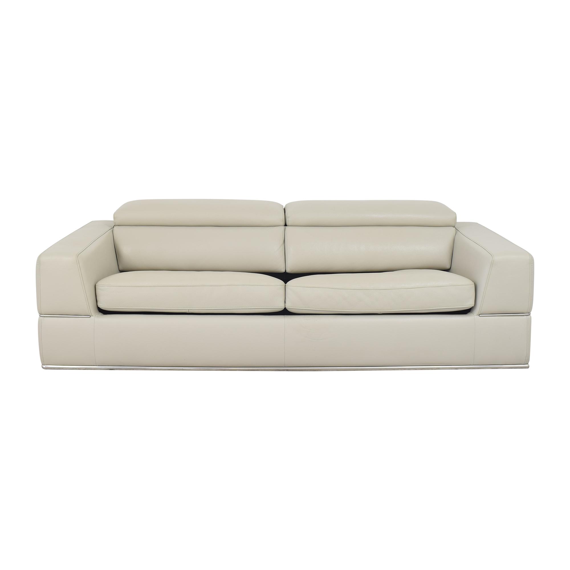 Modani Modani Bergamo Queen Sofa Bed ct