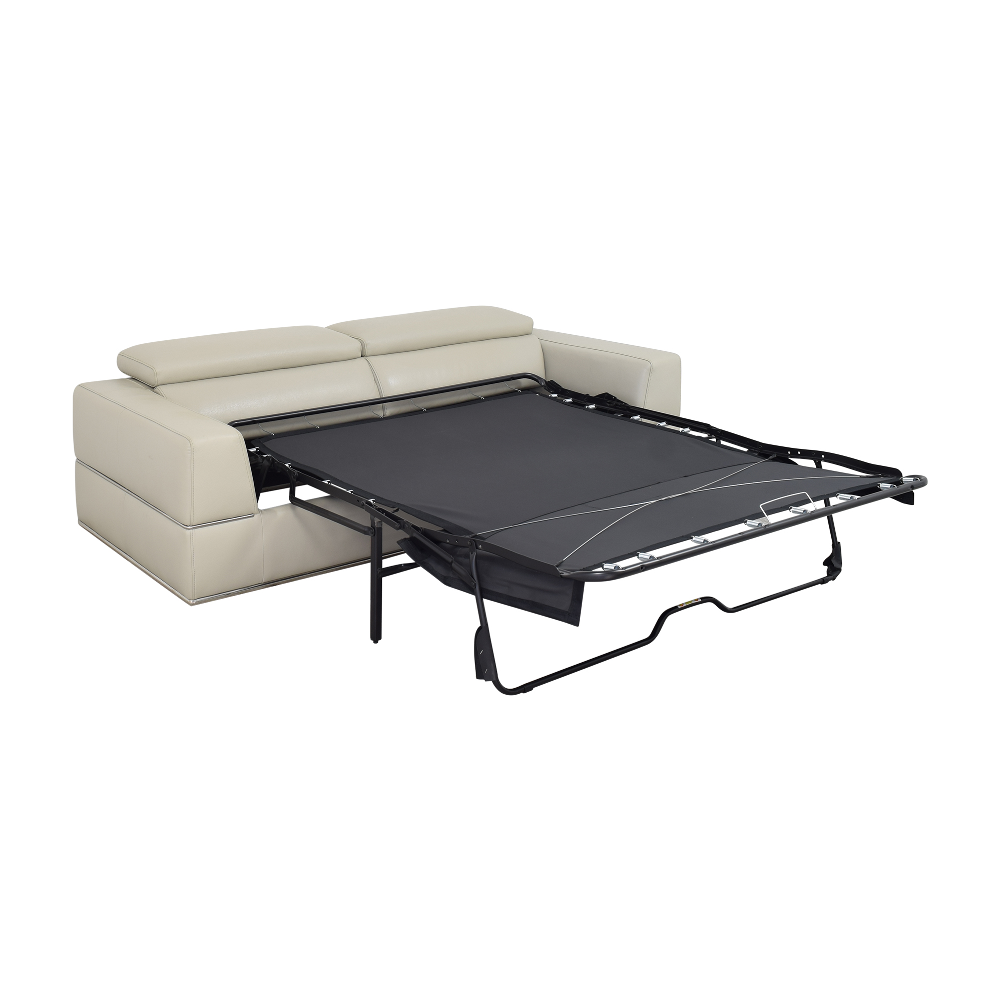 Modani Modani Bergamo Queen Sofa Bed used