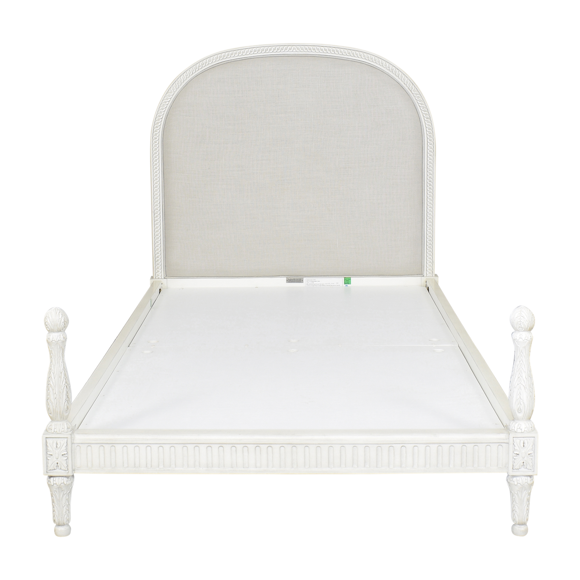 RH Baby & Child RH Baby & Child Upholstered Twin Bed price
