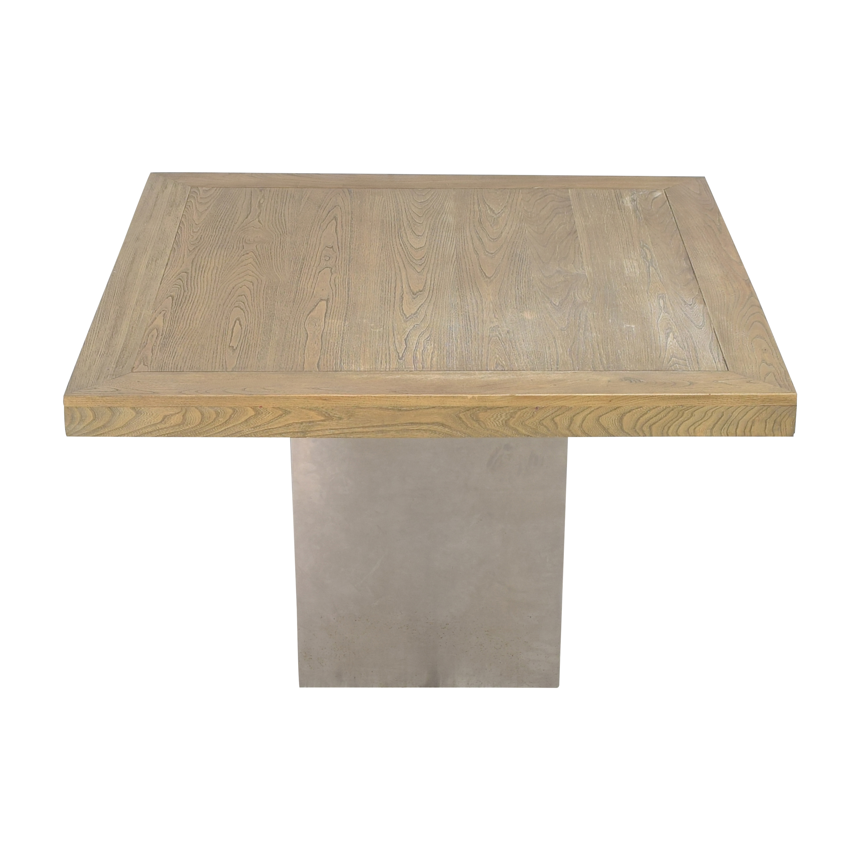 buy Brownstone Furniture Monterey Square Dining Table Brownstone Furniture Dinner Tables