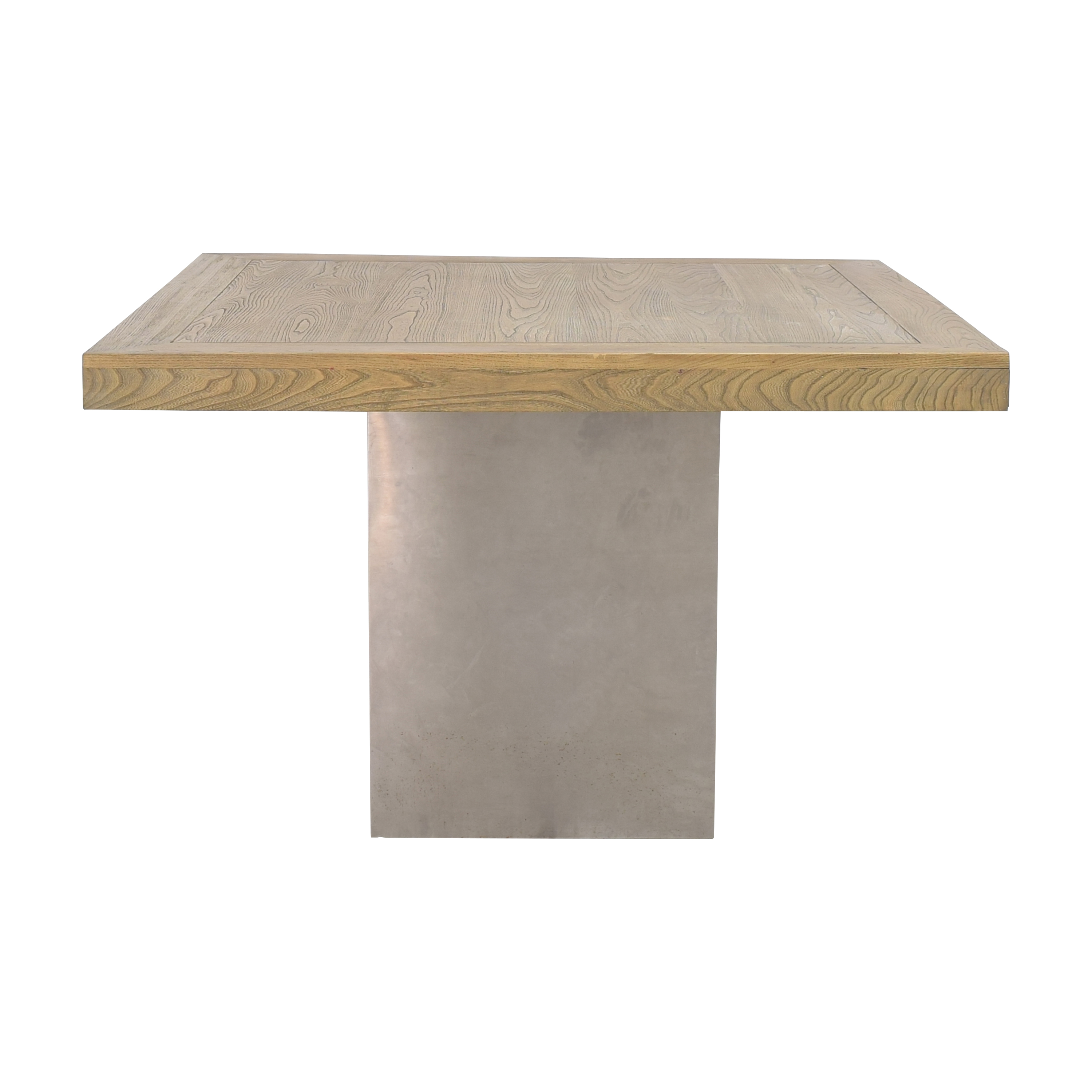 Brownstone Furniture Monterey Square Dining Table Brownstone Furniture