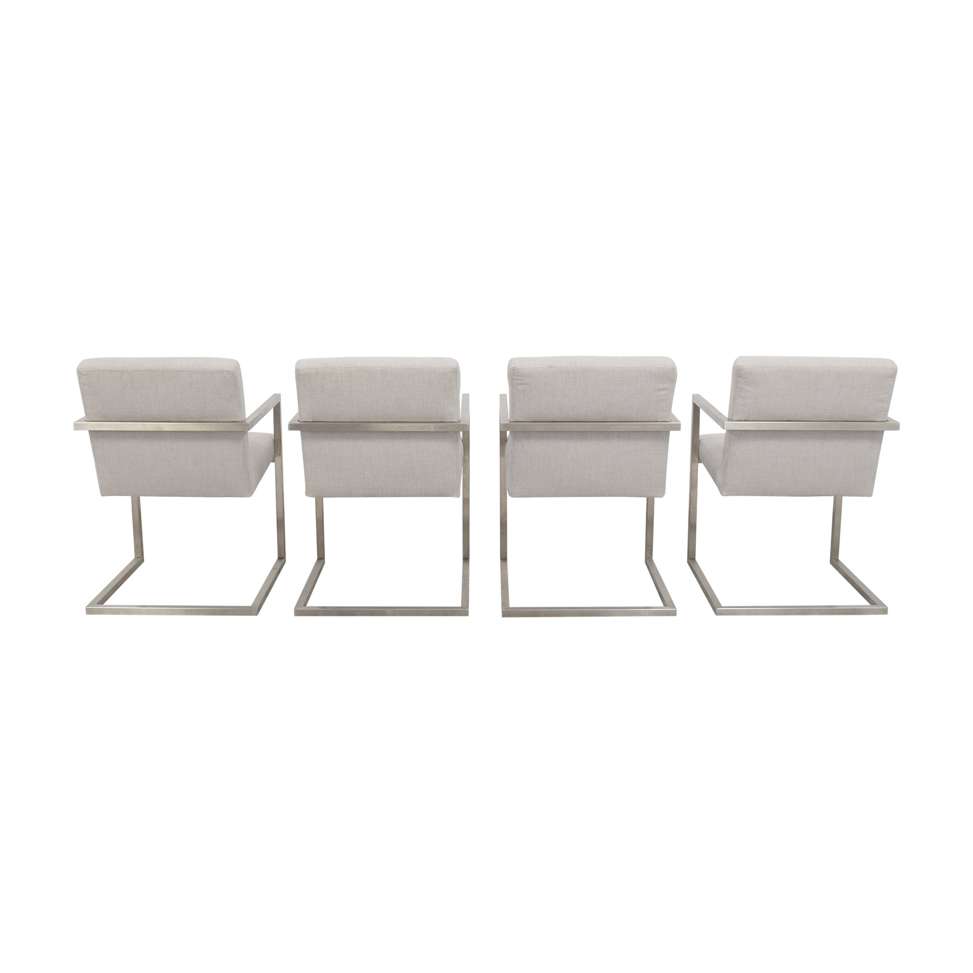 buy Room & Board Lira Dining Arm Chairs Room & Board Chairs