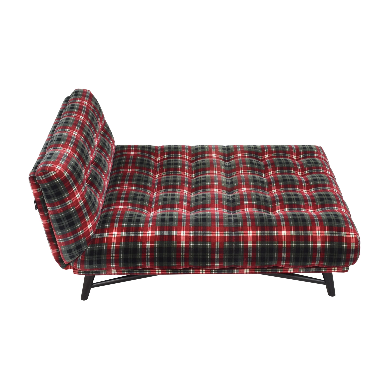 Roche Bobois Roche Bobois Profile Lounge Chair coupon