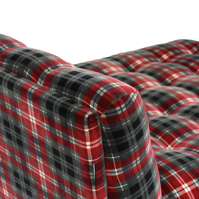 Roche Bobois Profile Lounge Chair / Sofas