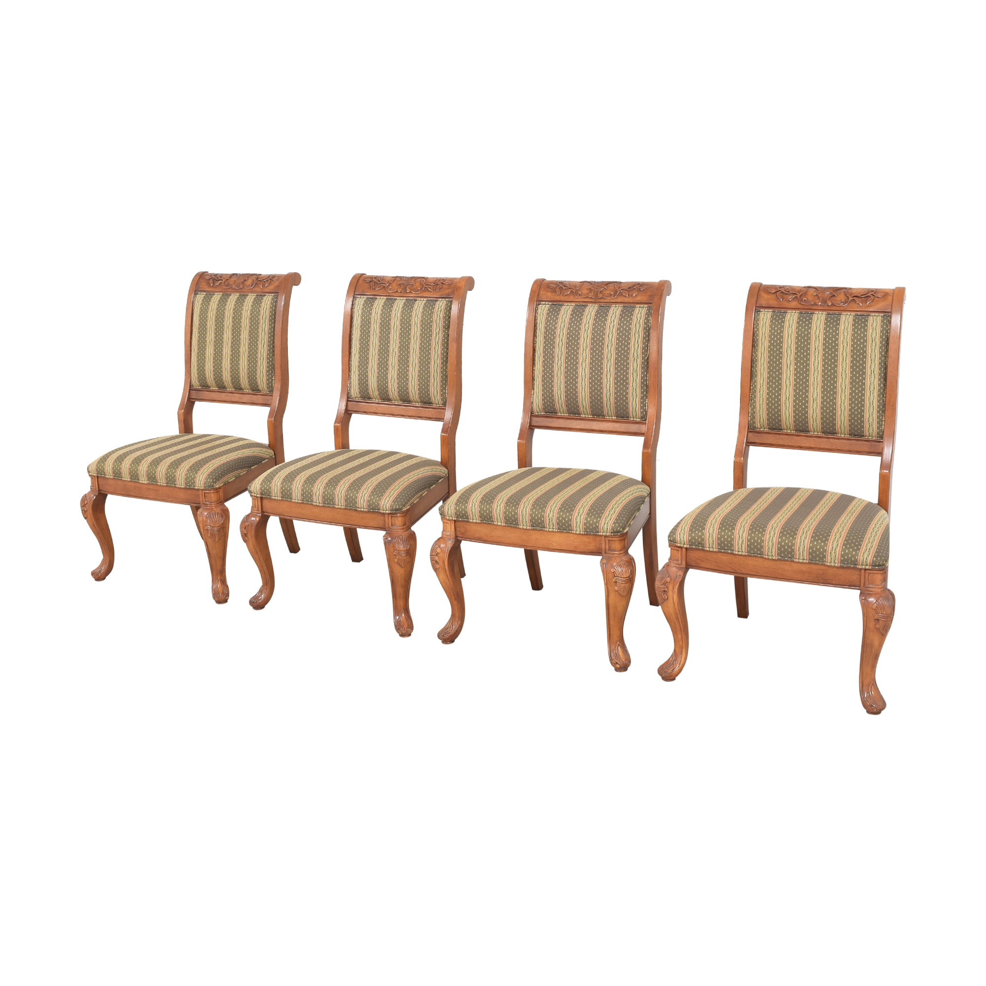 buy Hyundai Stripe Dining Chairs Hyundai Furniture Tables