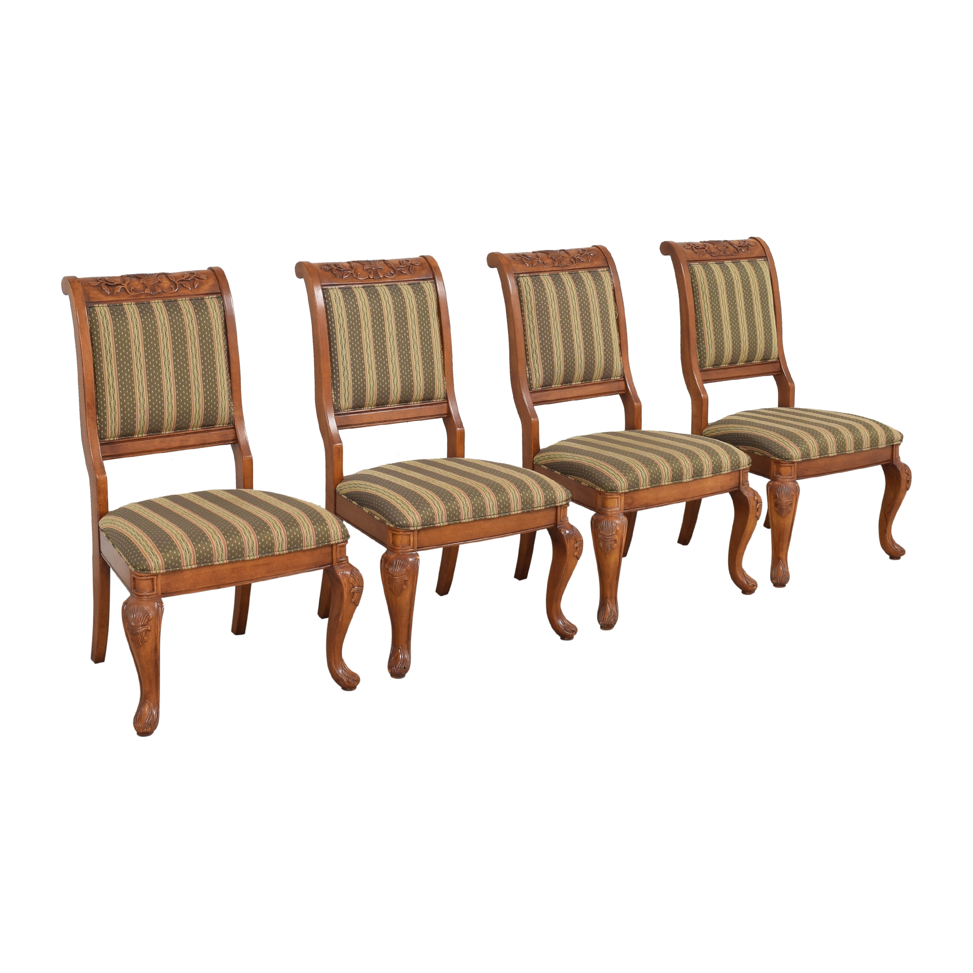Hyundai Furniture Hyundai Stripe Dining Chairs Dinner Tables