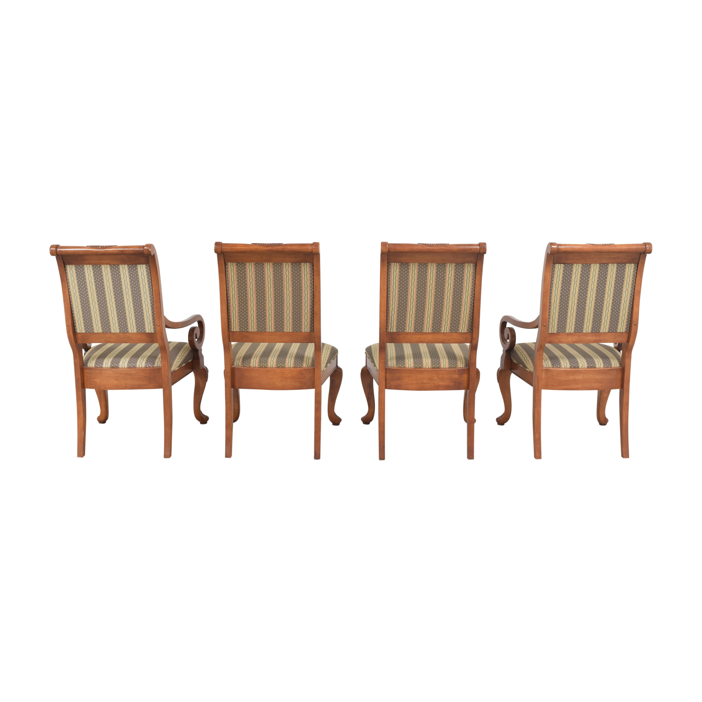 Hyundai Stripe Dining Chairs / Tables