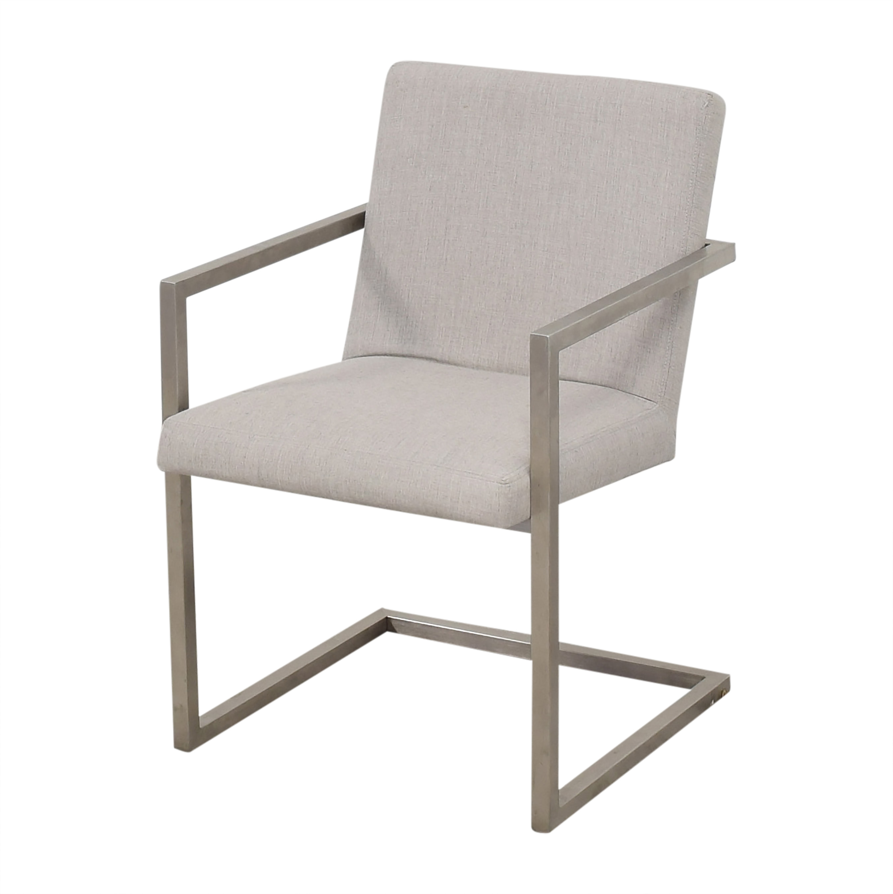 Room & Board Room & Board Lira Dining Arm Chairs Dining Chairs
