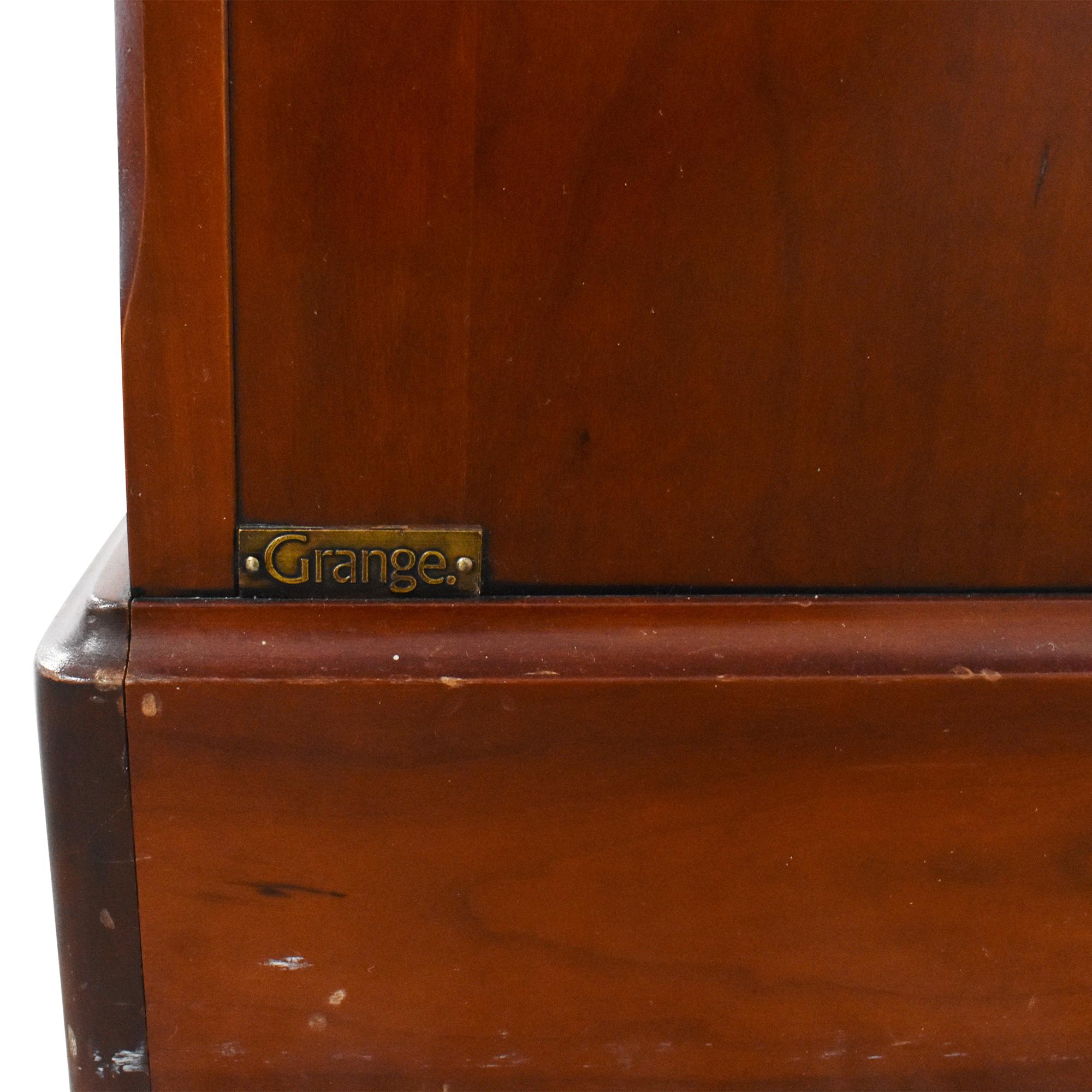 Grange Grange Double Dresser price