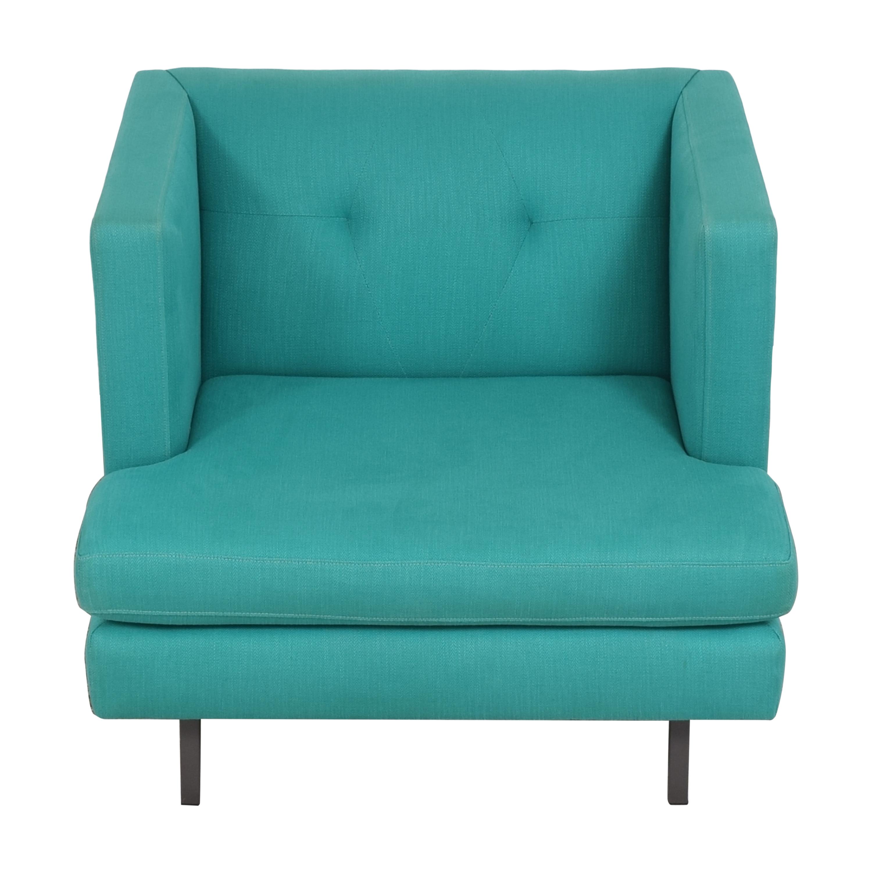 CB2 Avec Chair / Chairs