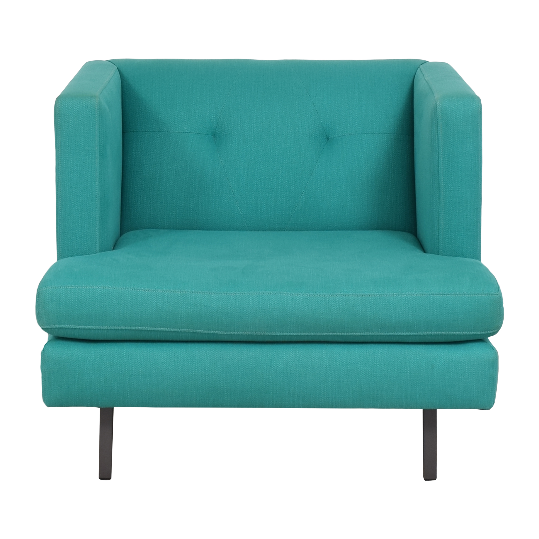 CB2 CB2 Avec Chair nj