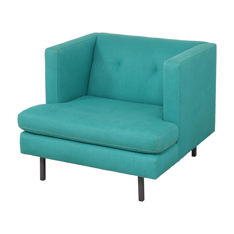 CB2 CB2 Avec Chair discount