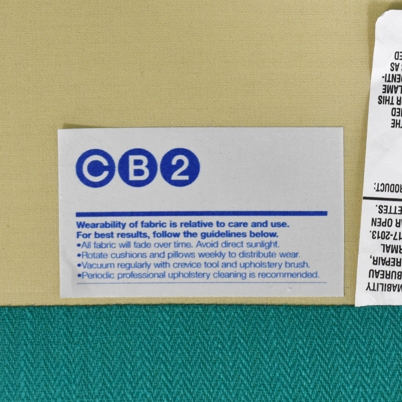 CB2 CB2 Avec Chair for sale
