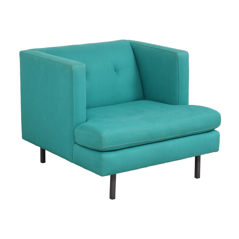 CB2 CB2 Avec Chair nyc