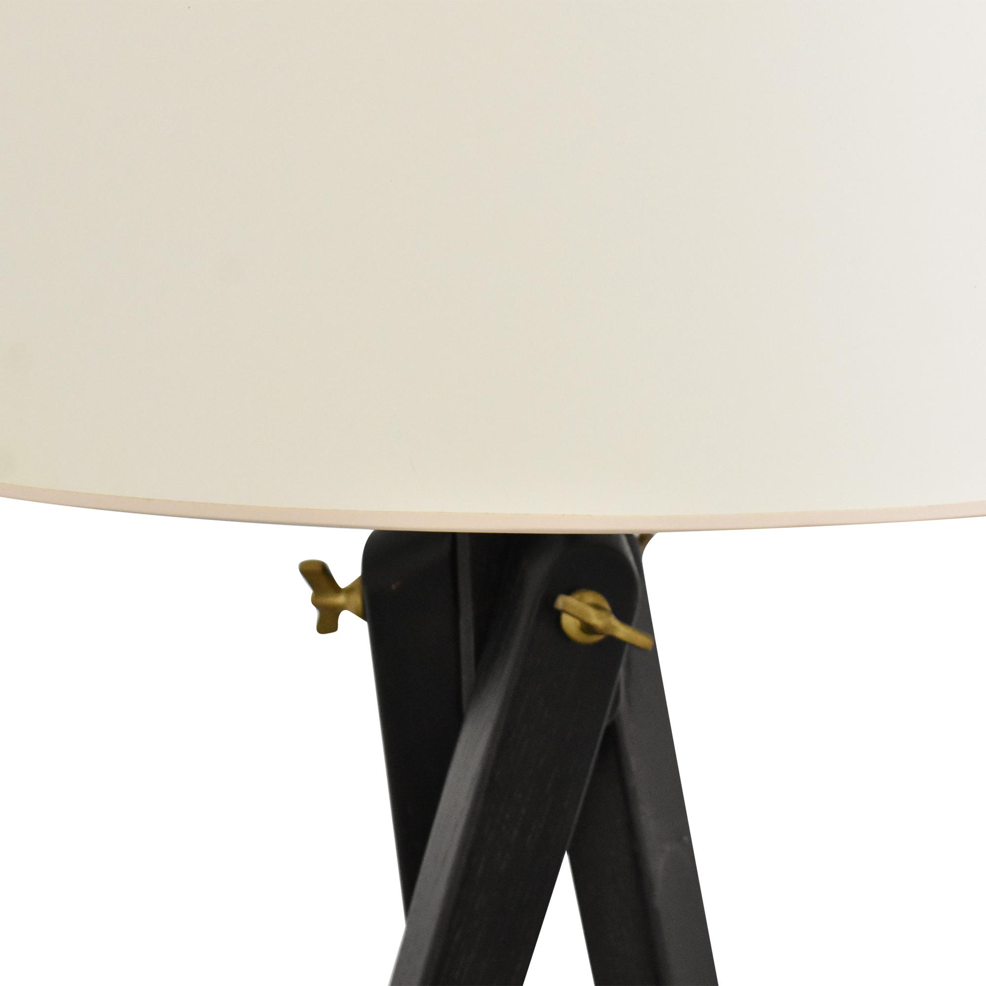 Visual Comfort Visual Comfort York Tripod Floor Lamp coupon