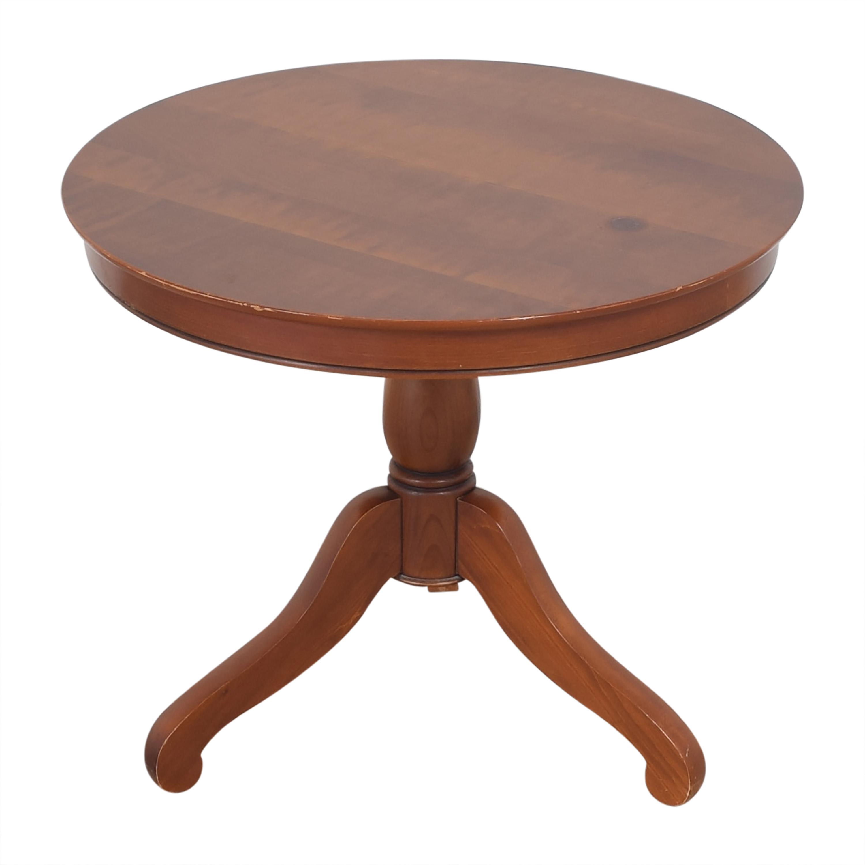 Grange Grange Round Accent Table on sale