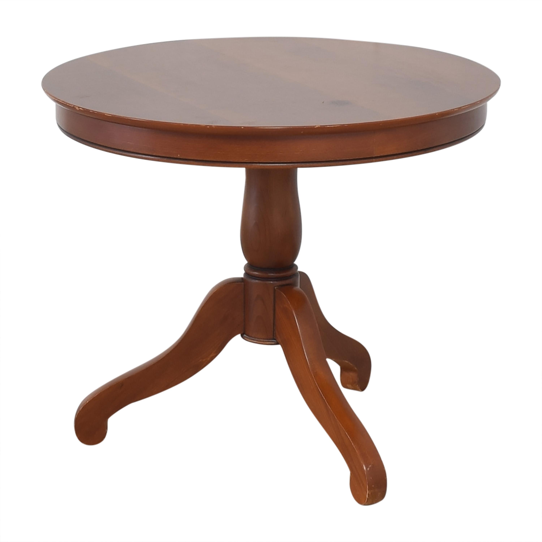 Grange Round Accent Table Grange