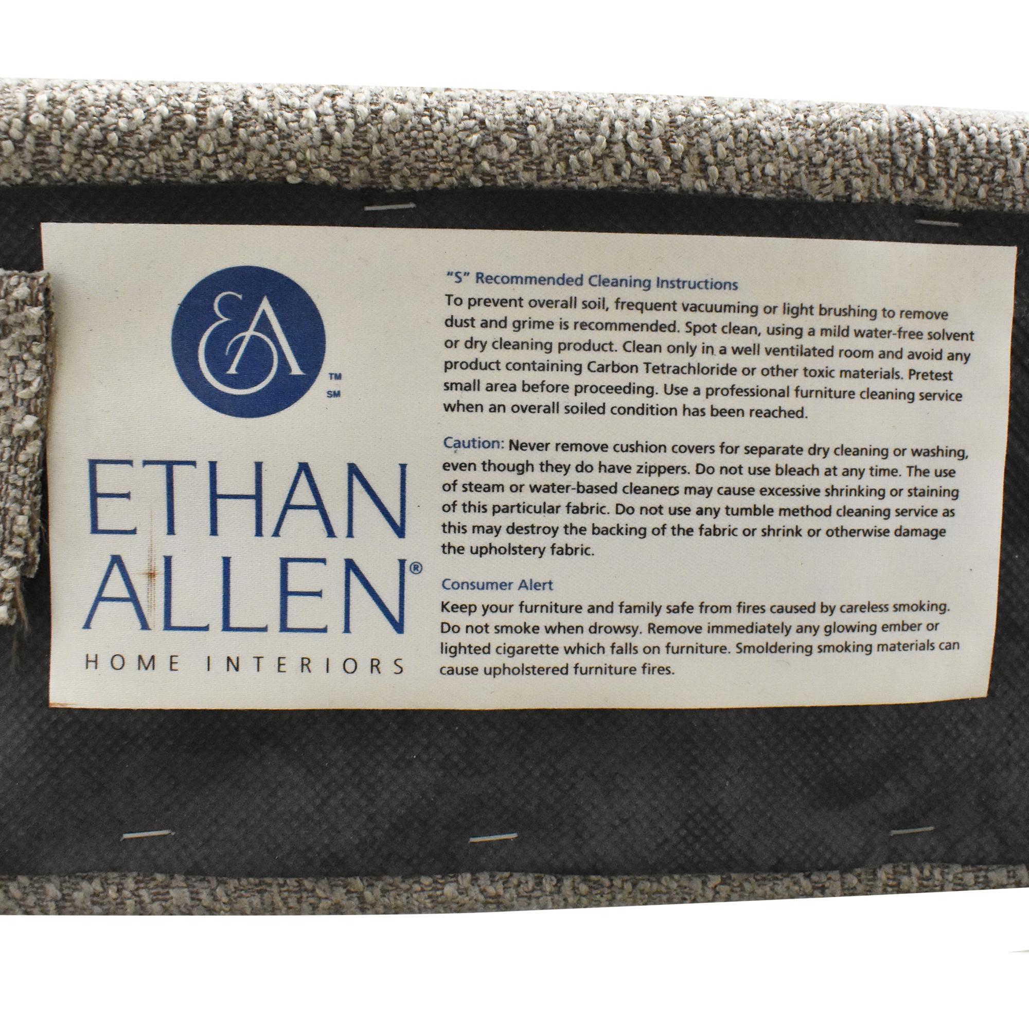 shop Ethan Allen Ethan Allen Townsend Recliner online