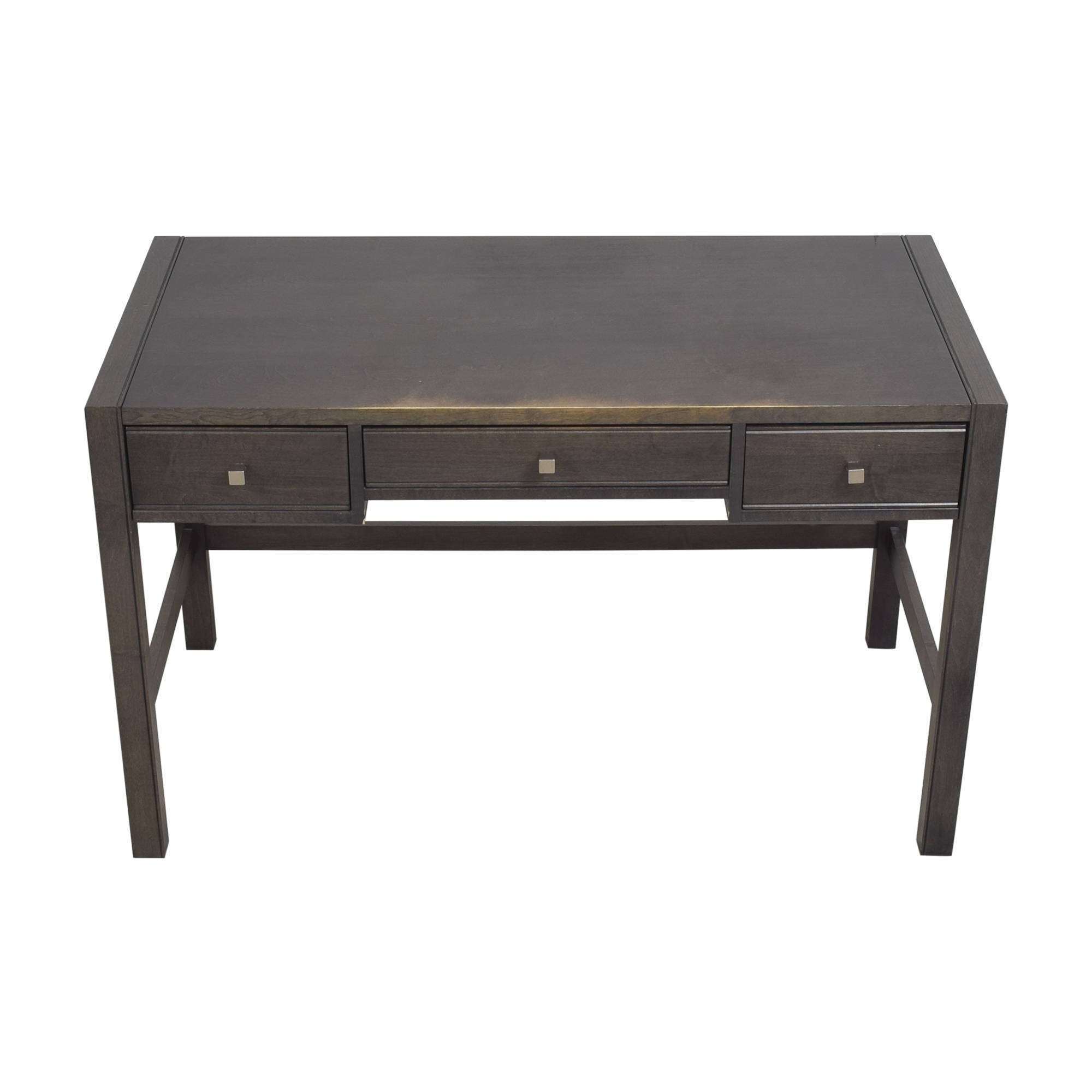 Baronet Canada Three Drawer Desk sale