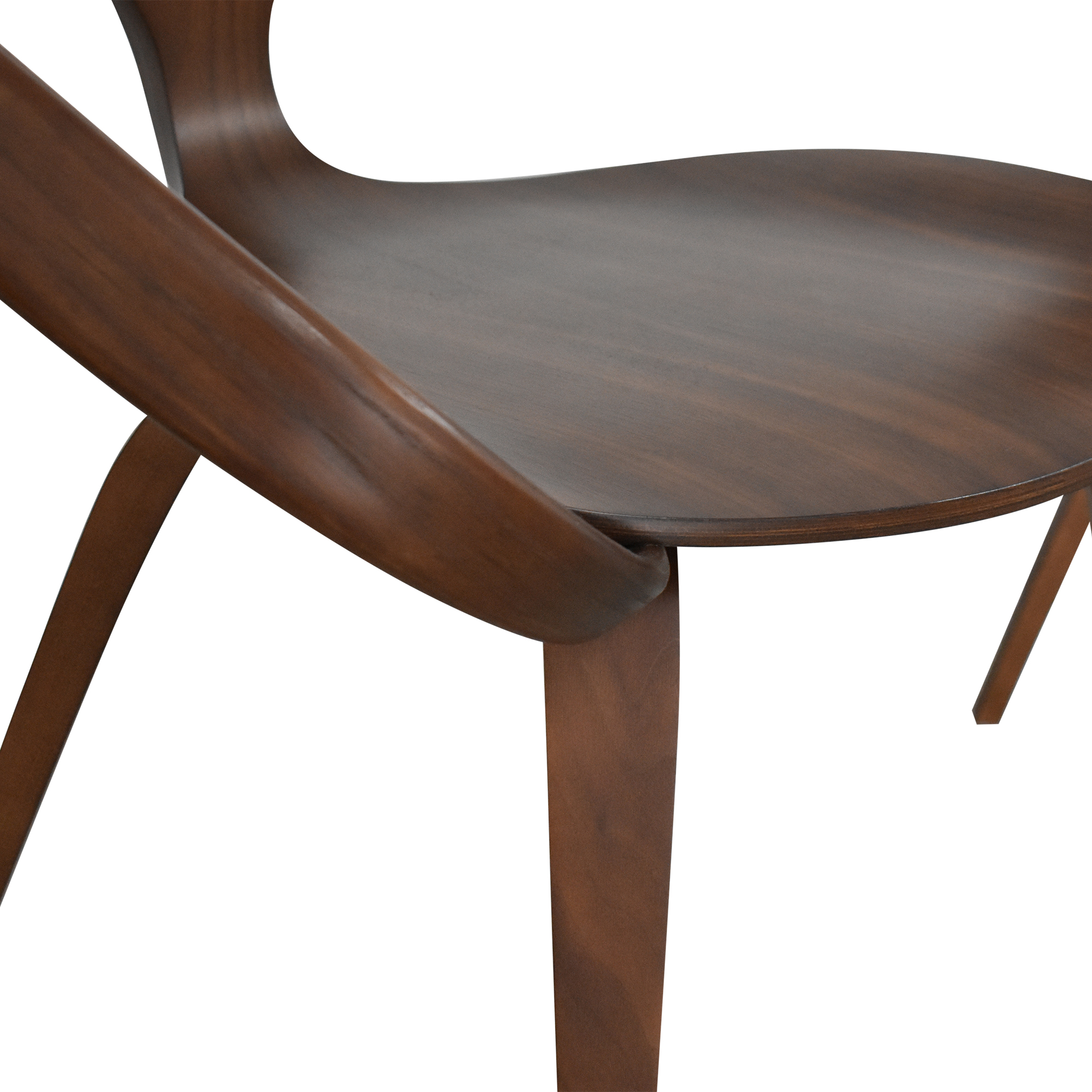 Design Within Reach Cherner Dining Arm Chairs / Chairs