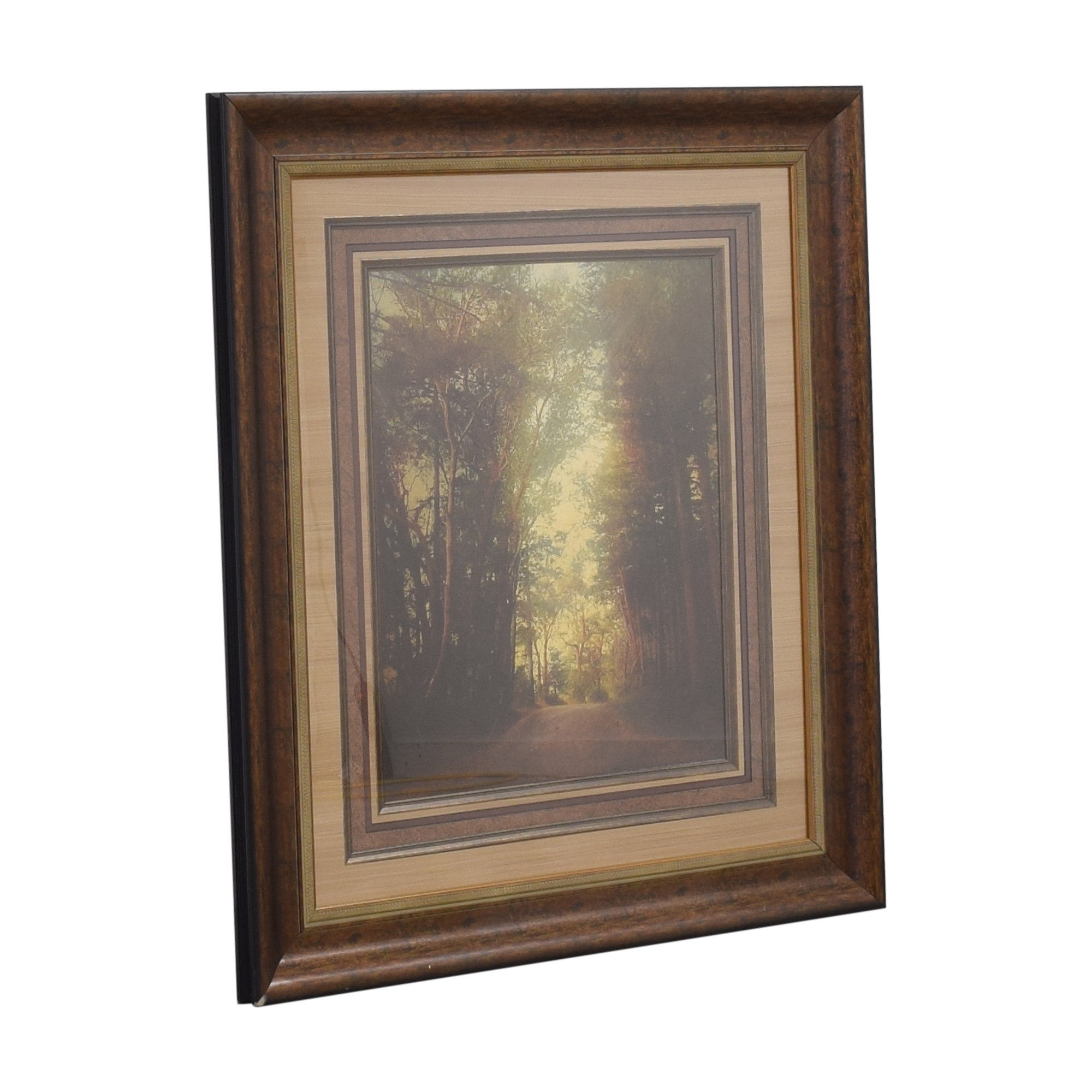 Amy Melious Road of Mysteries II Framed Wall Art nyc