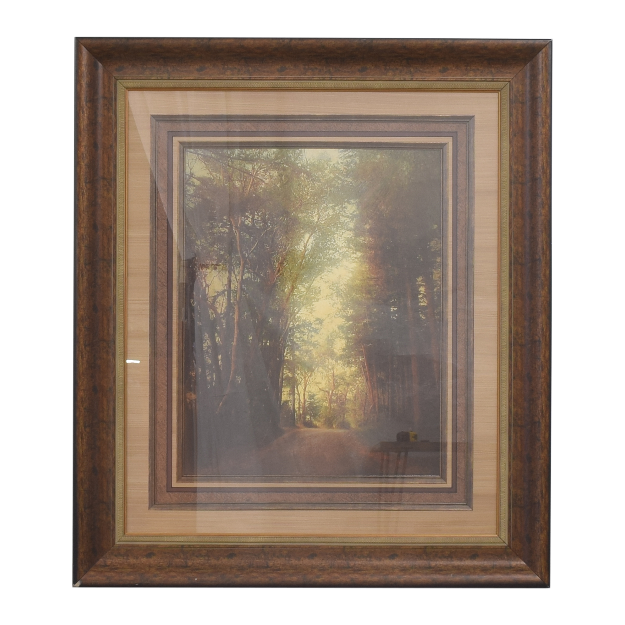 buy Amy Melious Road of Mysteries II Framed Wall Art  Decor