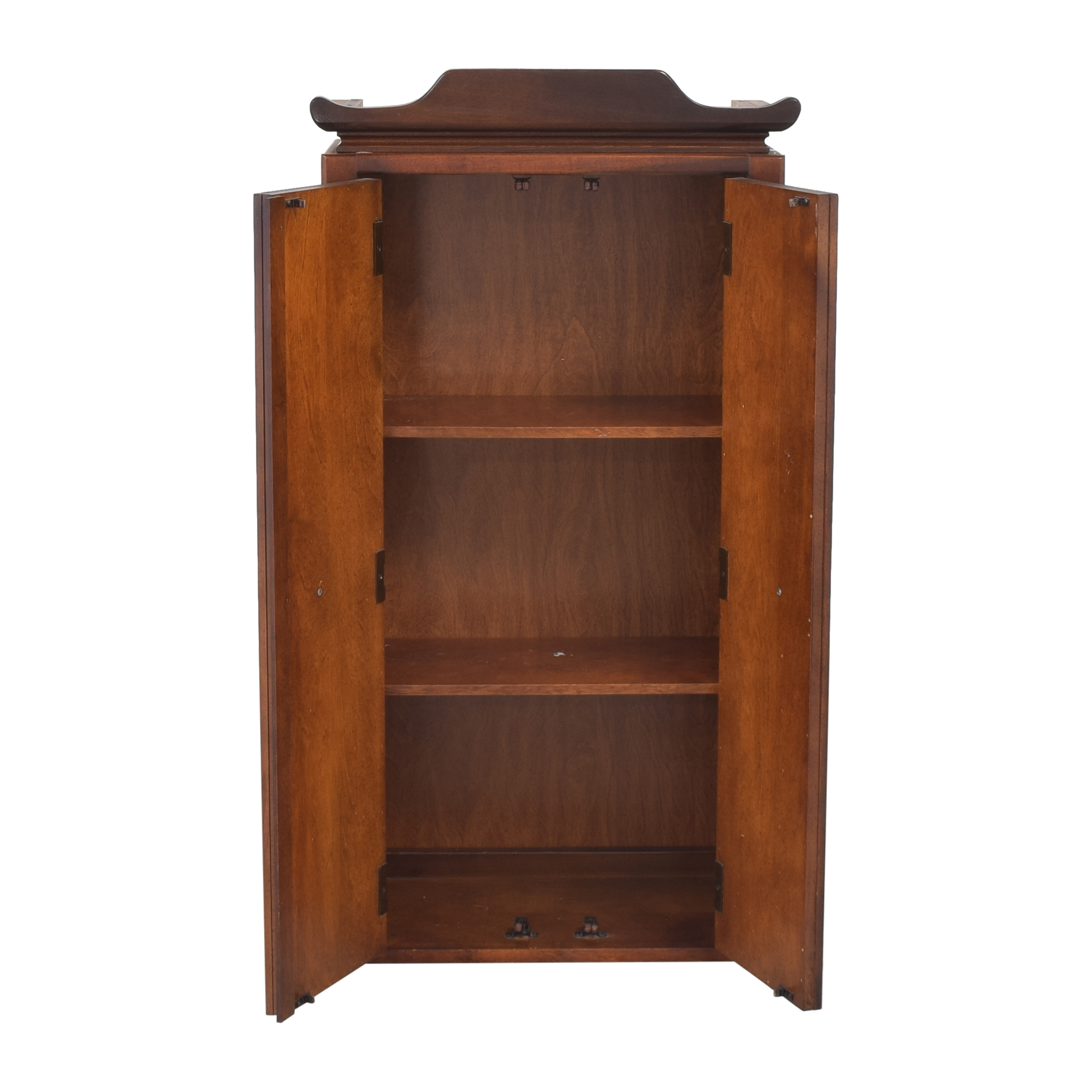 shop Chinoiserie Accent Cabinet