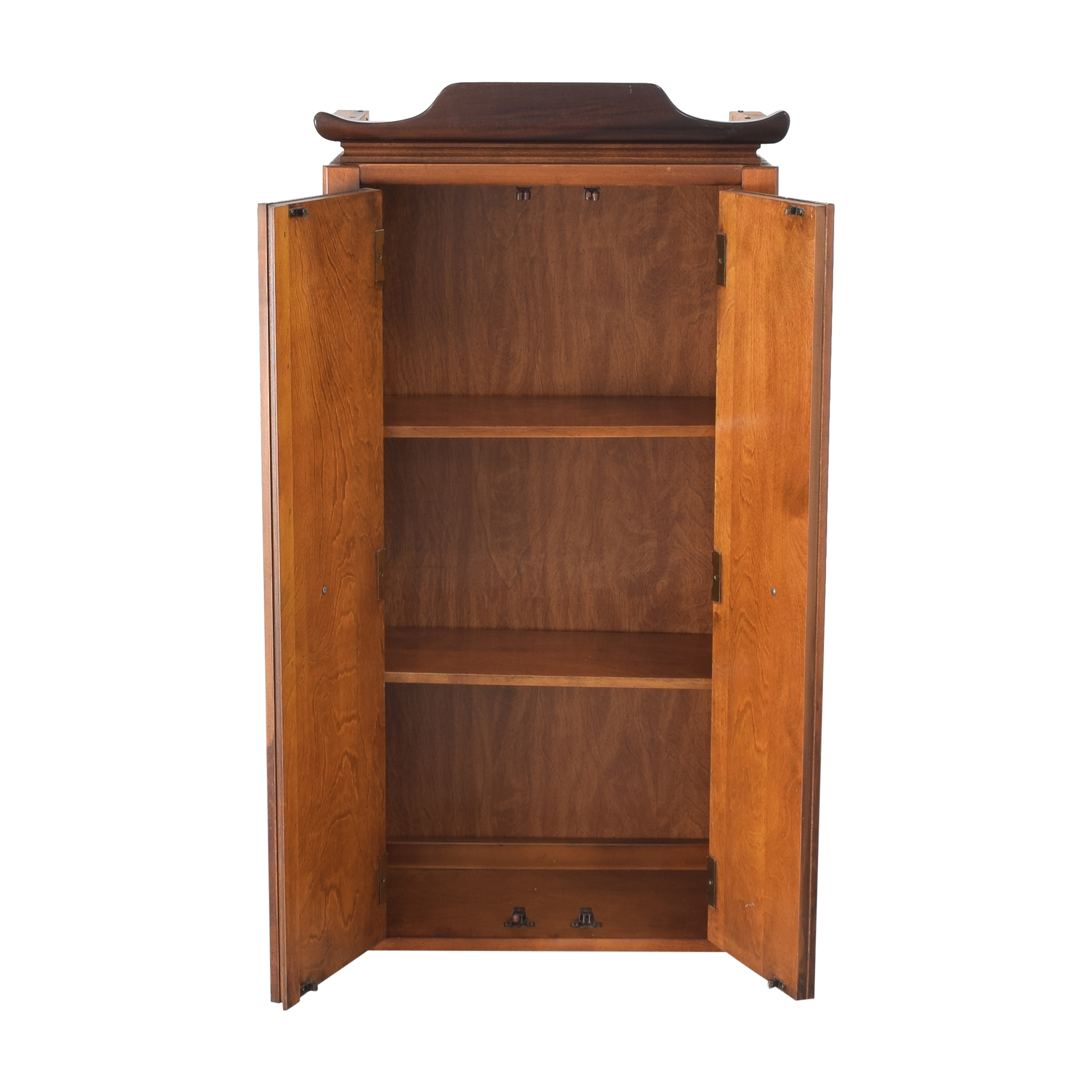 shop Chinoiserie Accent Cabinet  Storage