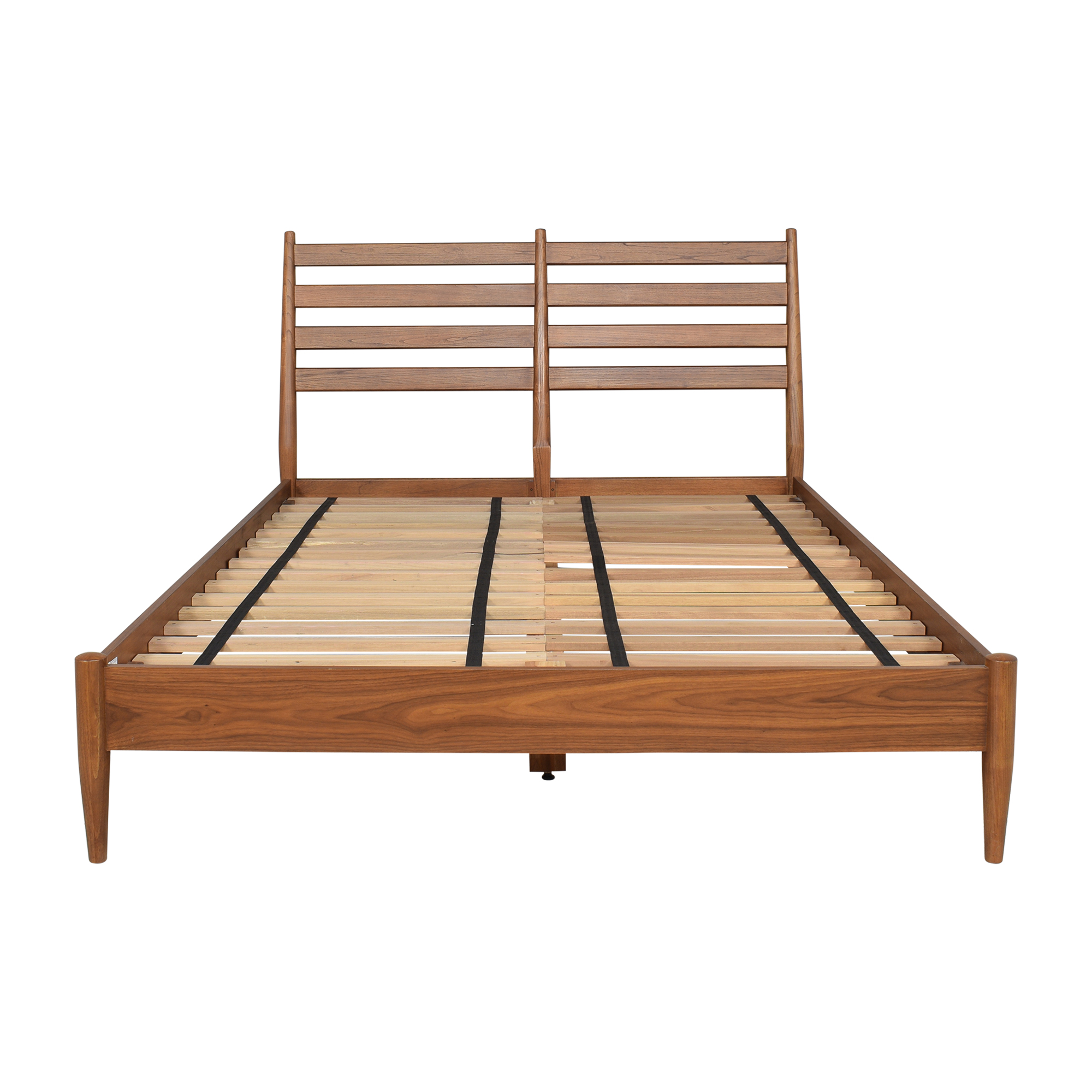 West Elm West Elm Arne Queen Bed dimensions