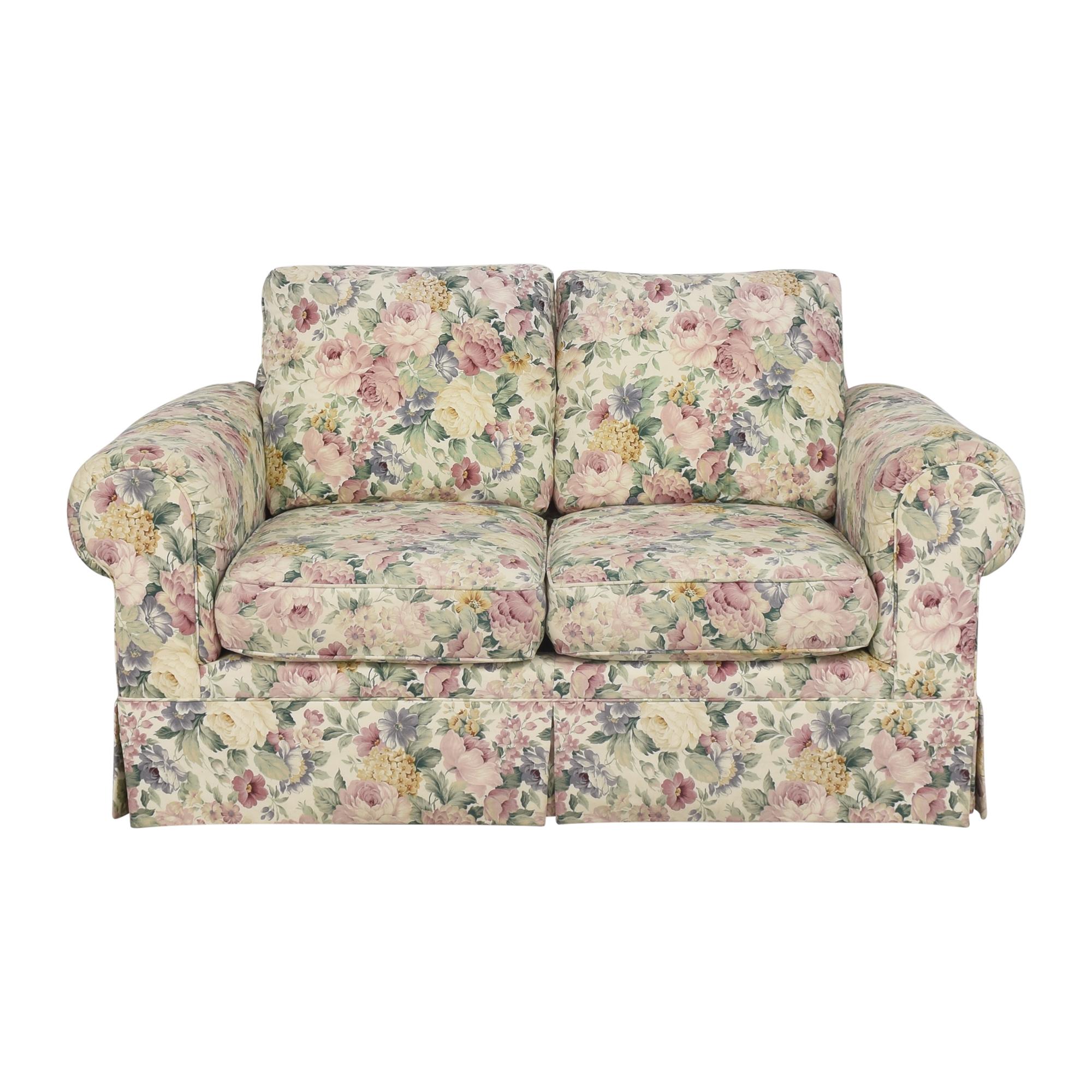 buy Fairmont Manor Fairmont Manor Floral Loveseat online