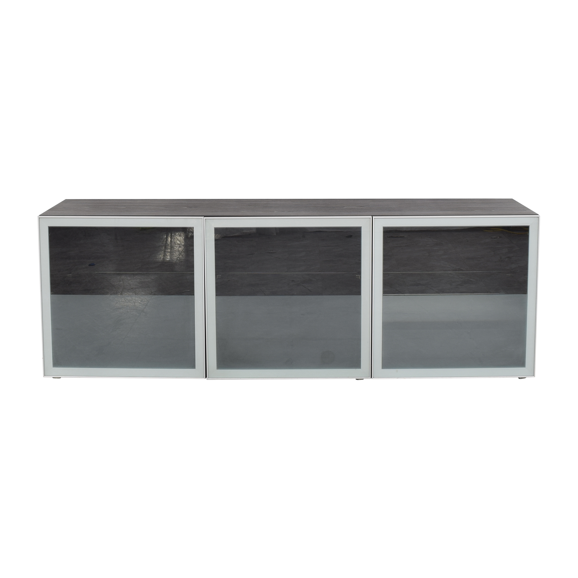 shop Design Within Reach Alto Credenza  Design Within Reach