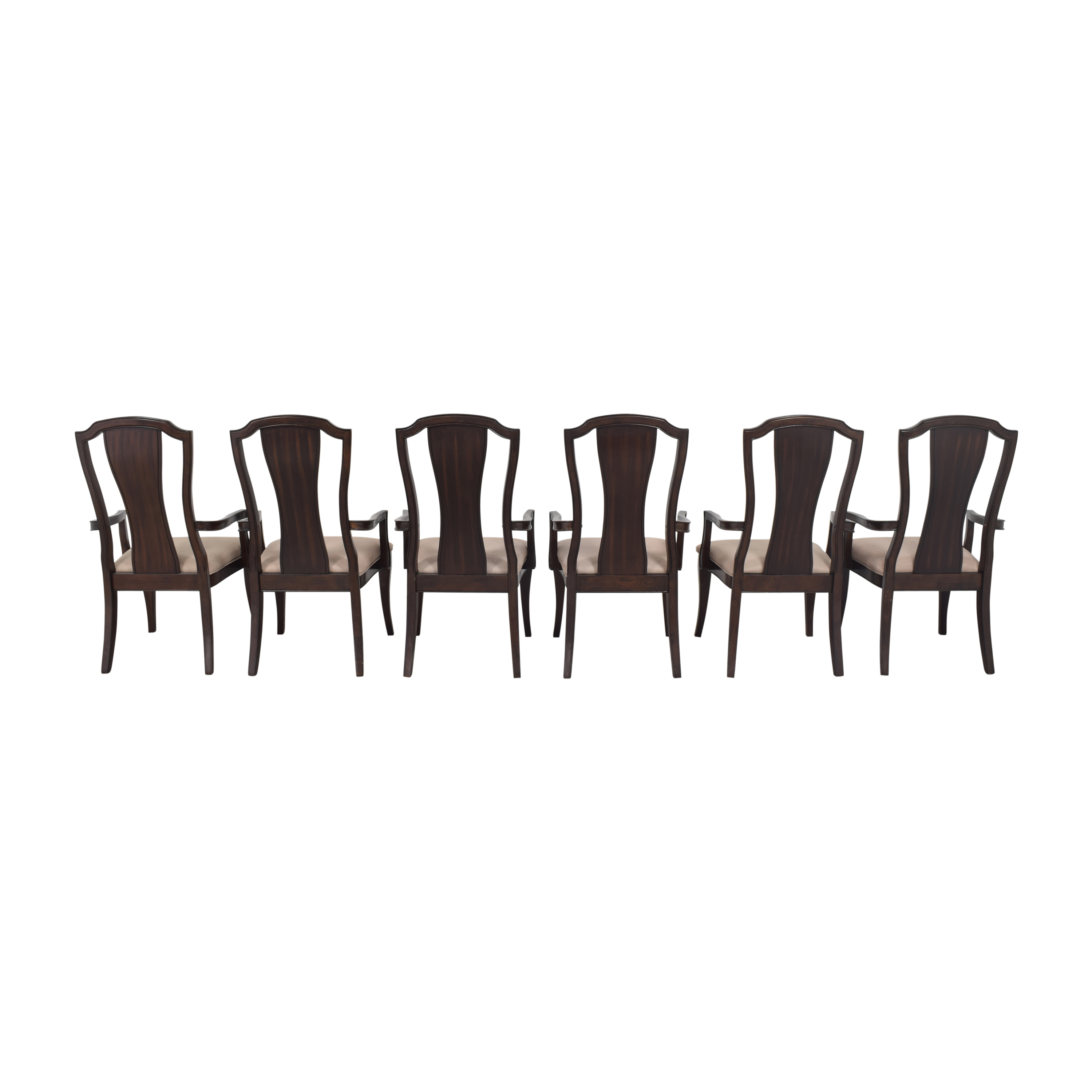 shop Legacy Classic Furniture Legacy Classic Dining Arm Chairs online