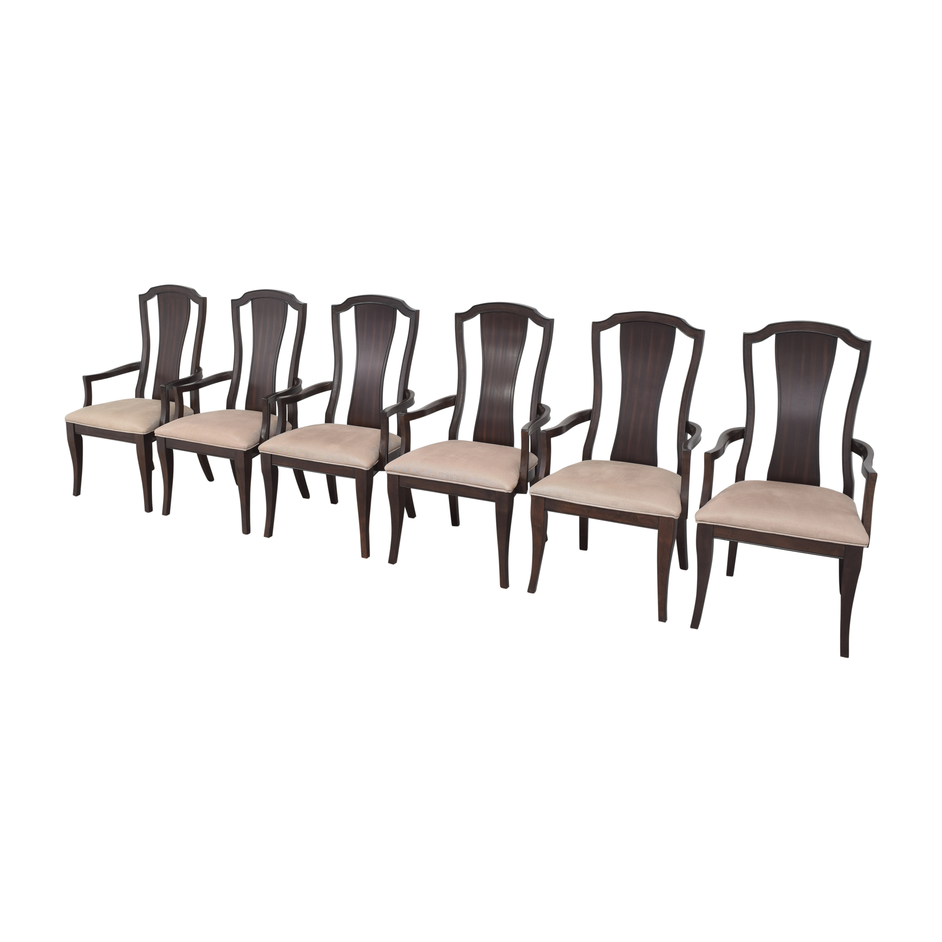 Legacy Classic Dining Arm Chairs sale
