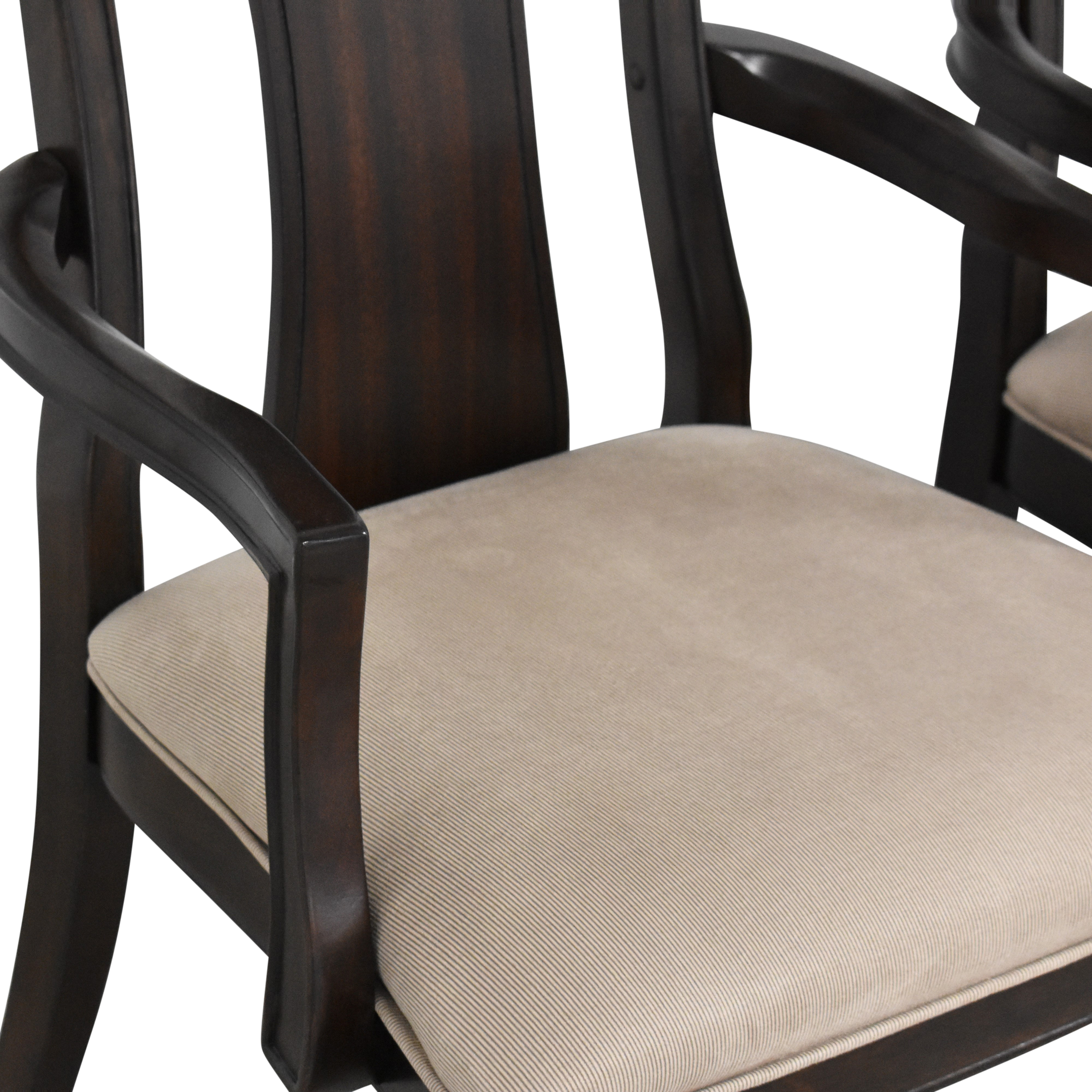 Legacy Classic Dining Arm Chairs / Dining Chairs