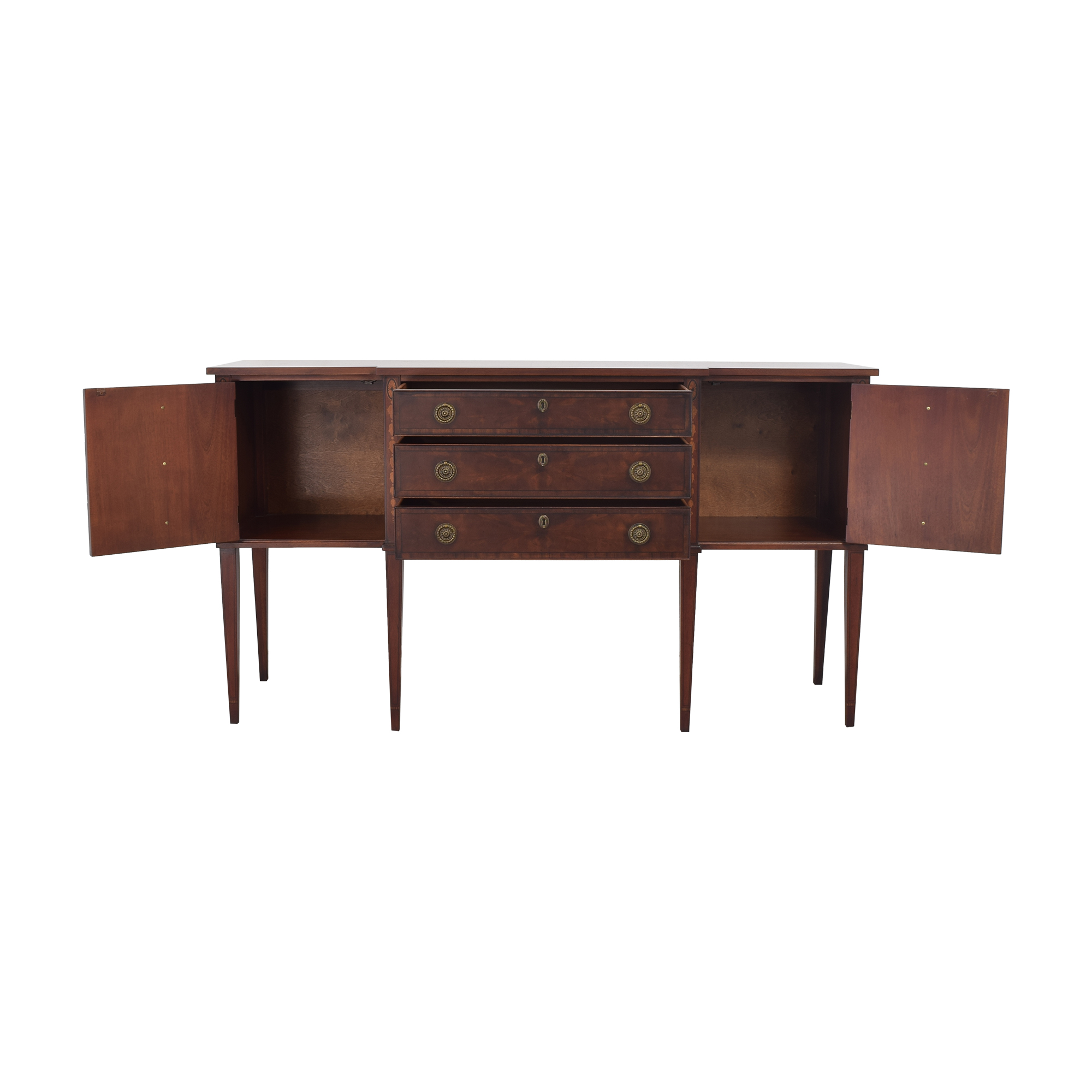 Henredon Furniture Buffet Sideboard sale