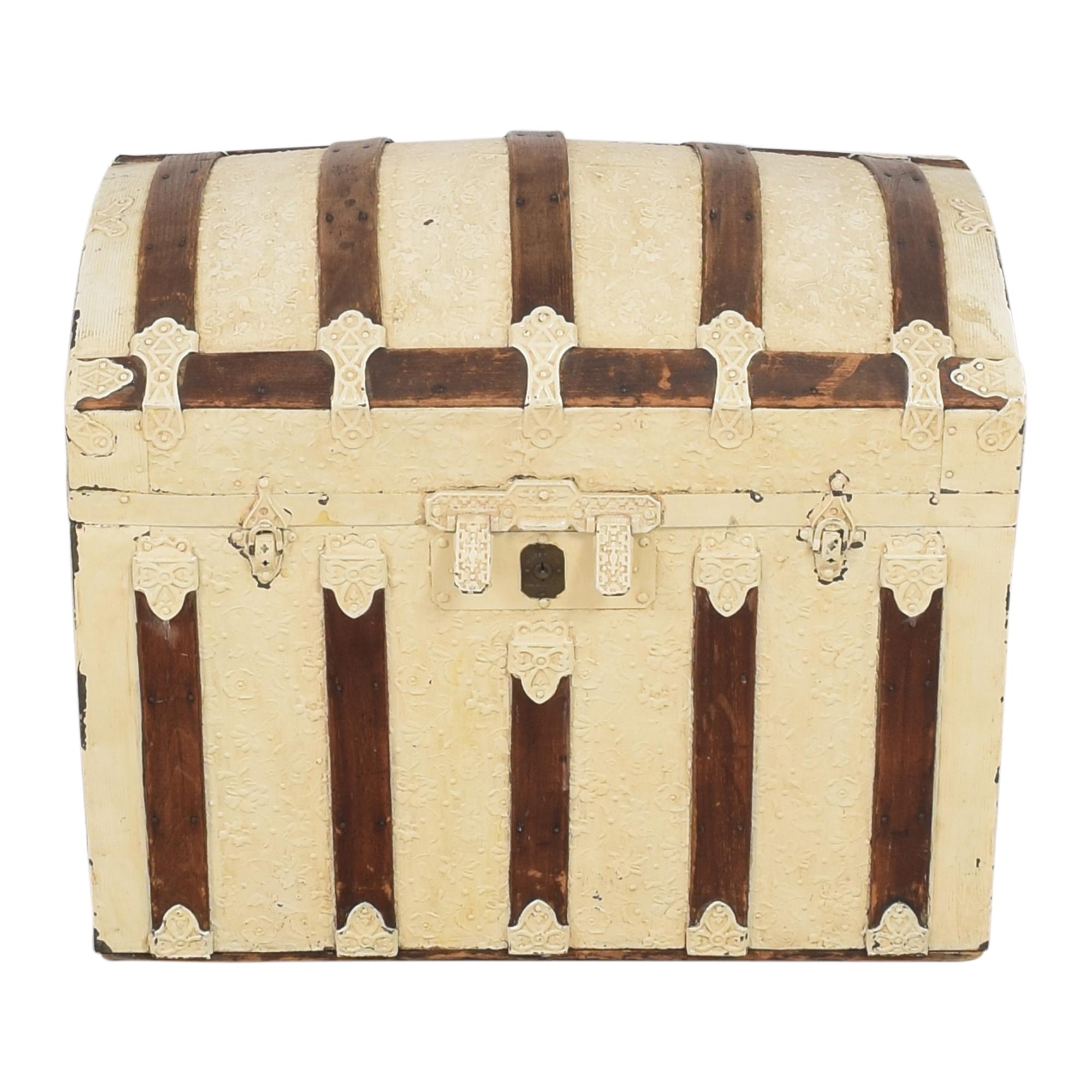 Vintage Trunk dimensions