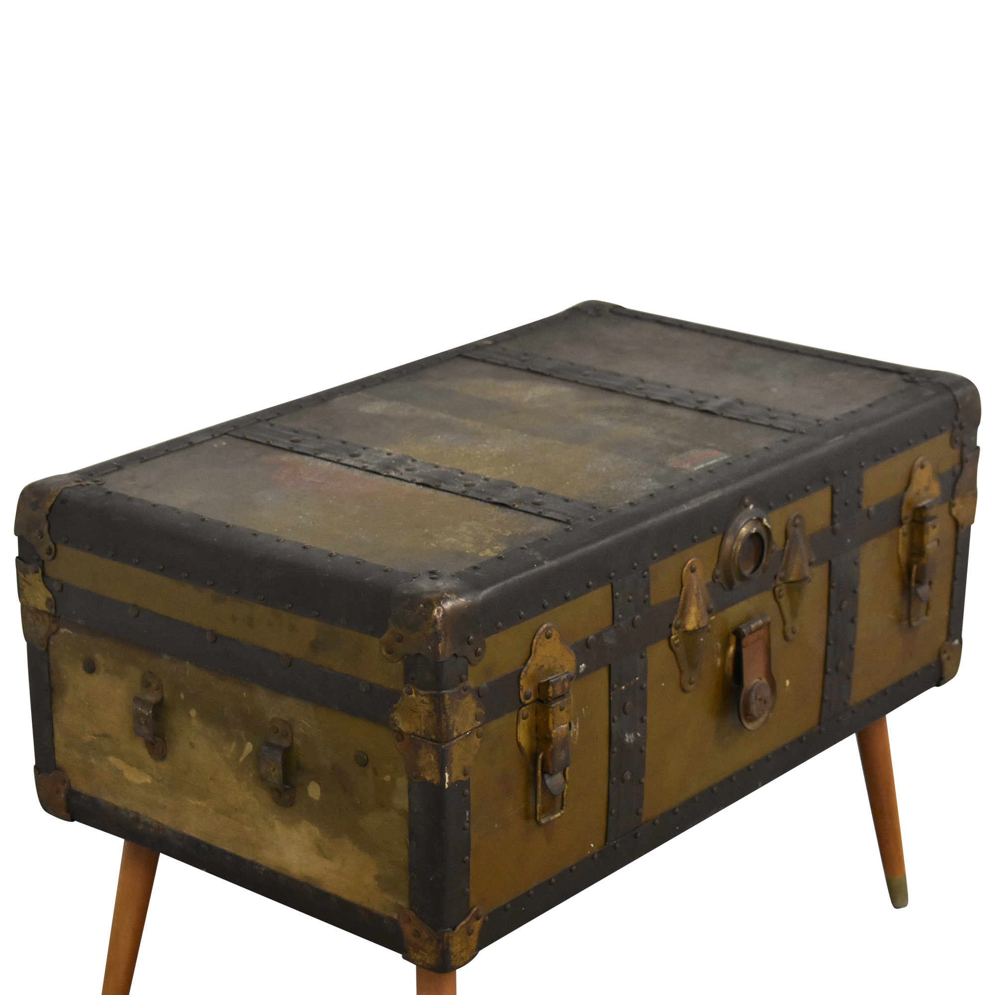 Vintage Storage Trunk sale