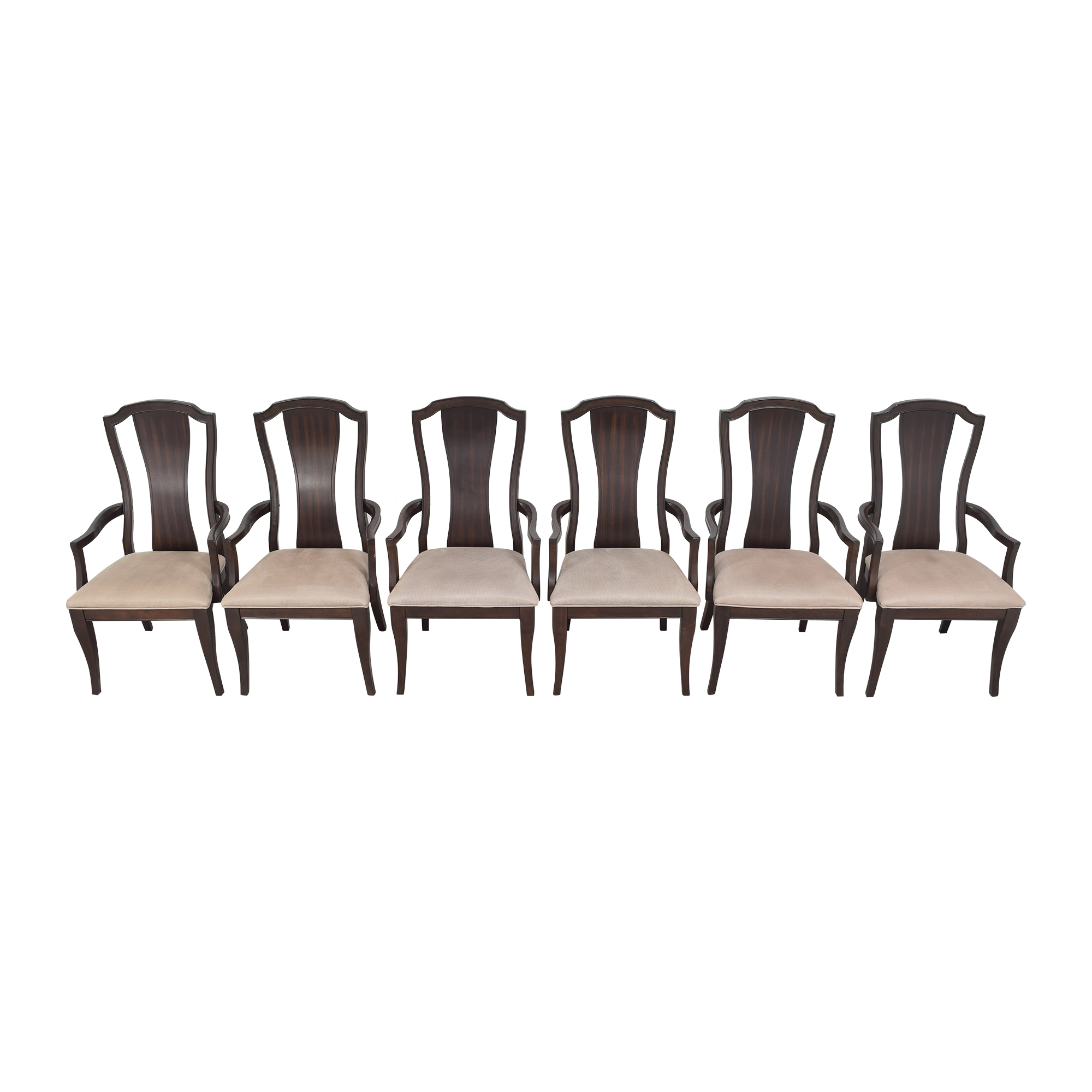 Legacy Classic Furniture Legacy Classic Dining Arm Chairs