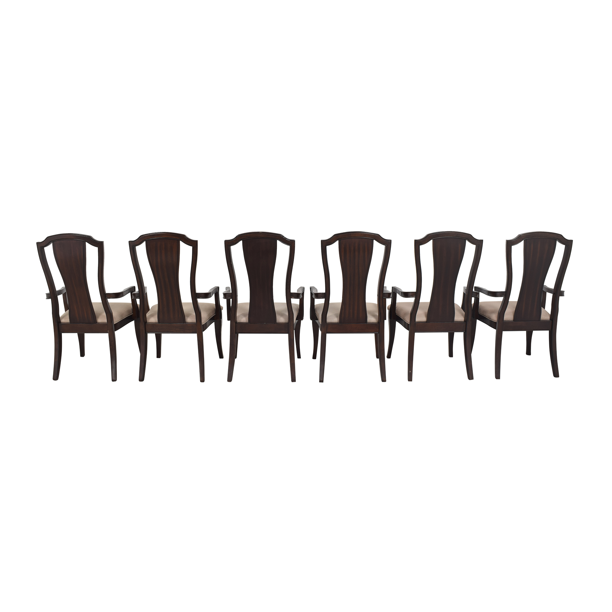 Legacy Classic Dining Arm Chairs / Chairs