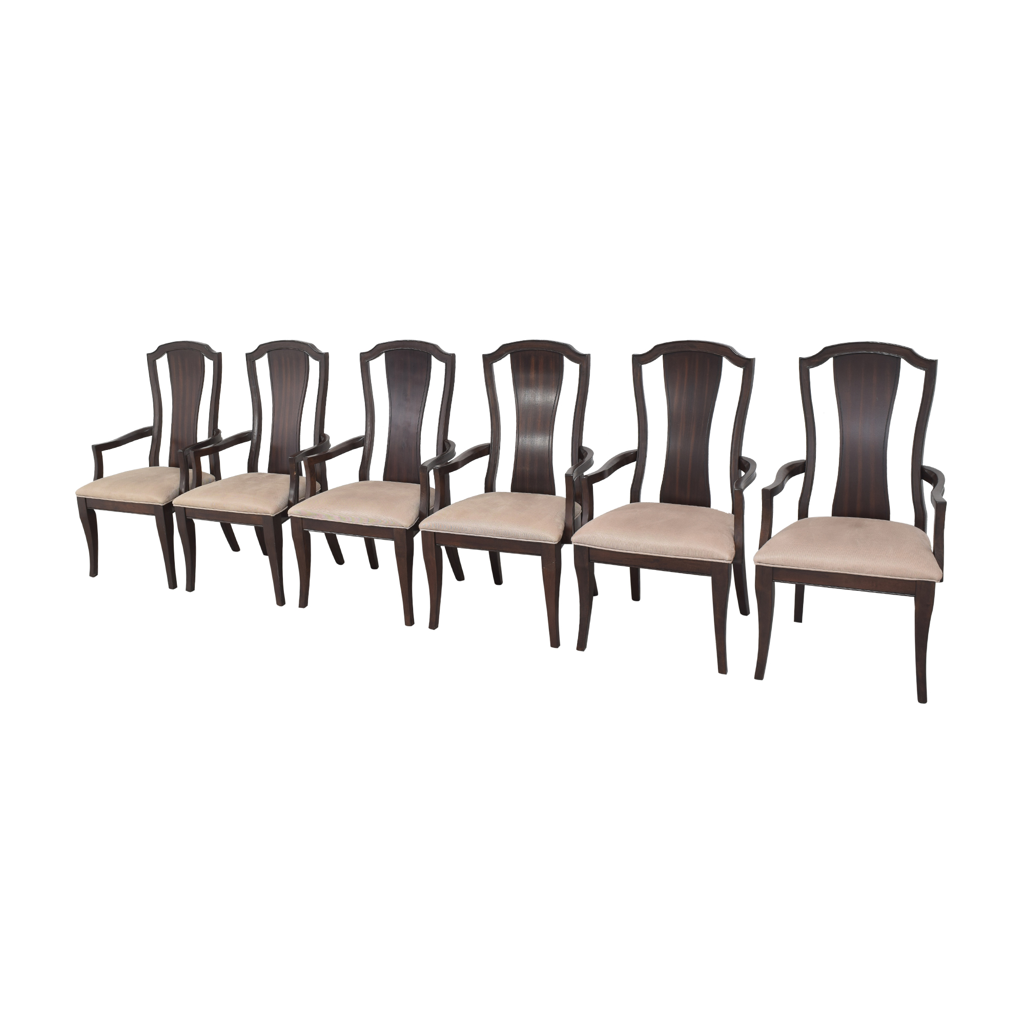 shop Legacy Classic Dining Arm Chairs Legacy Classic Furniture Dining Chairs