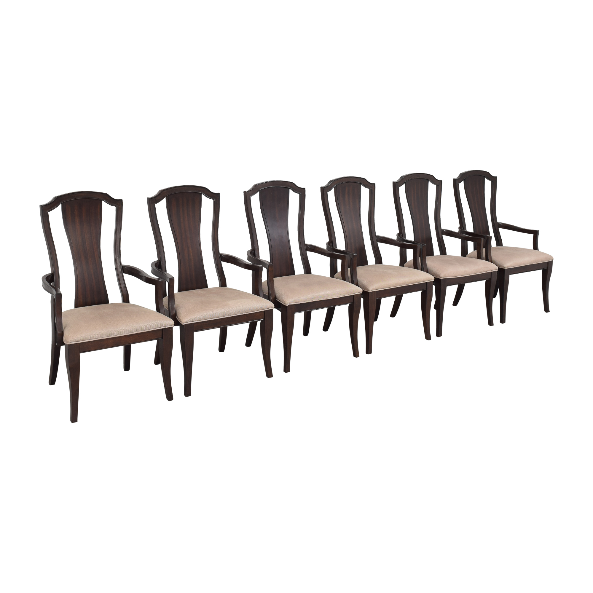 Legacy Classic Furniture Legacy Classic Dining Arm Chairs coupon