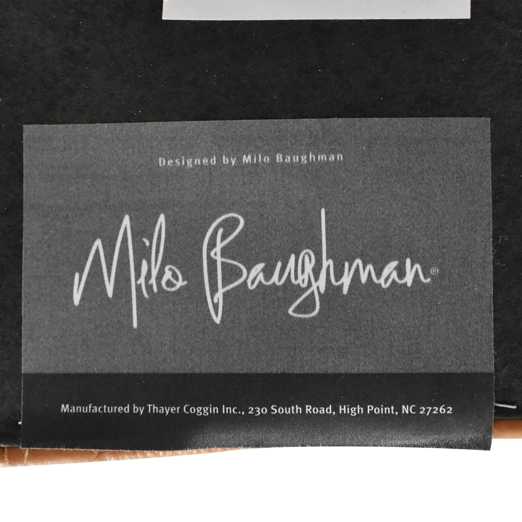 Milo Baughman Recliner 74 / Chairs