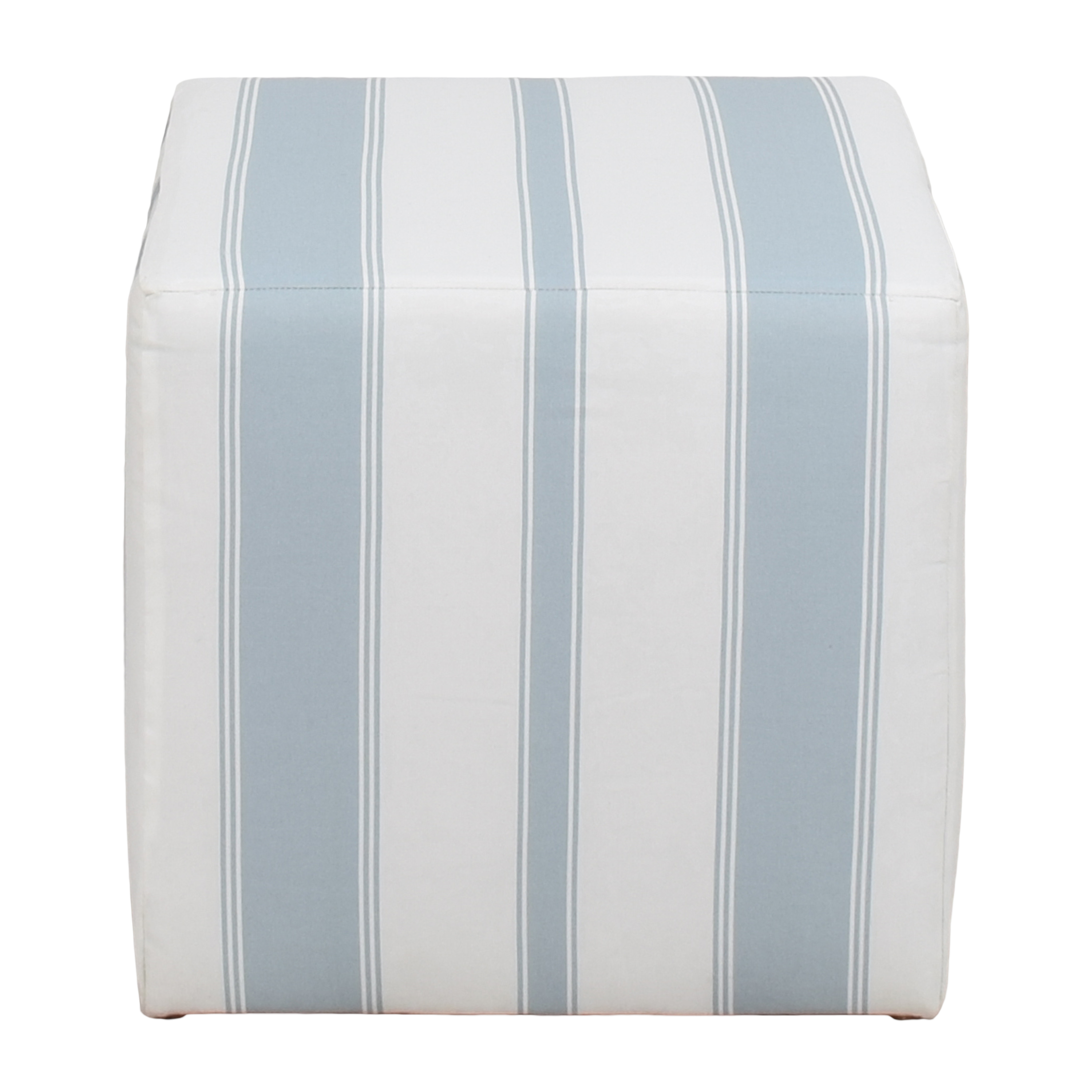 The Inside The Inside Cube Ottoman ct