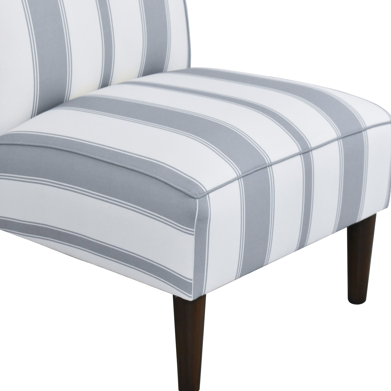 The Inside The Inside Slipper Chair ct