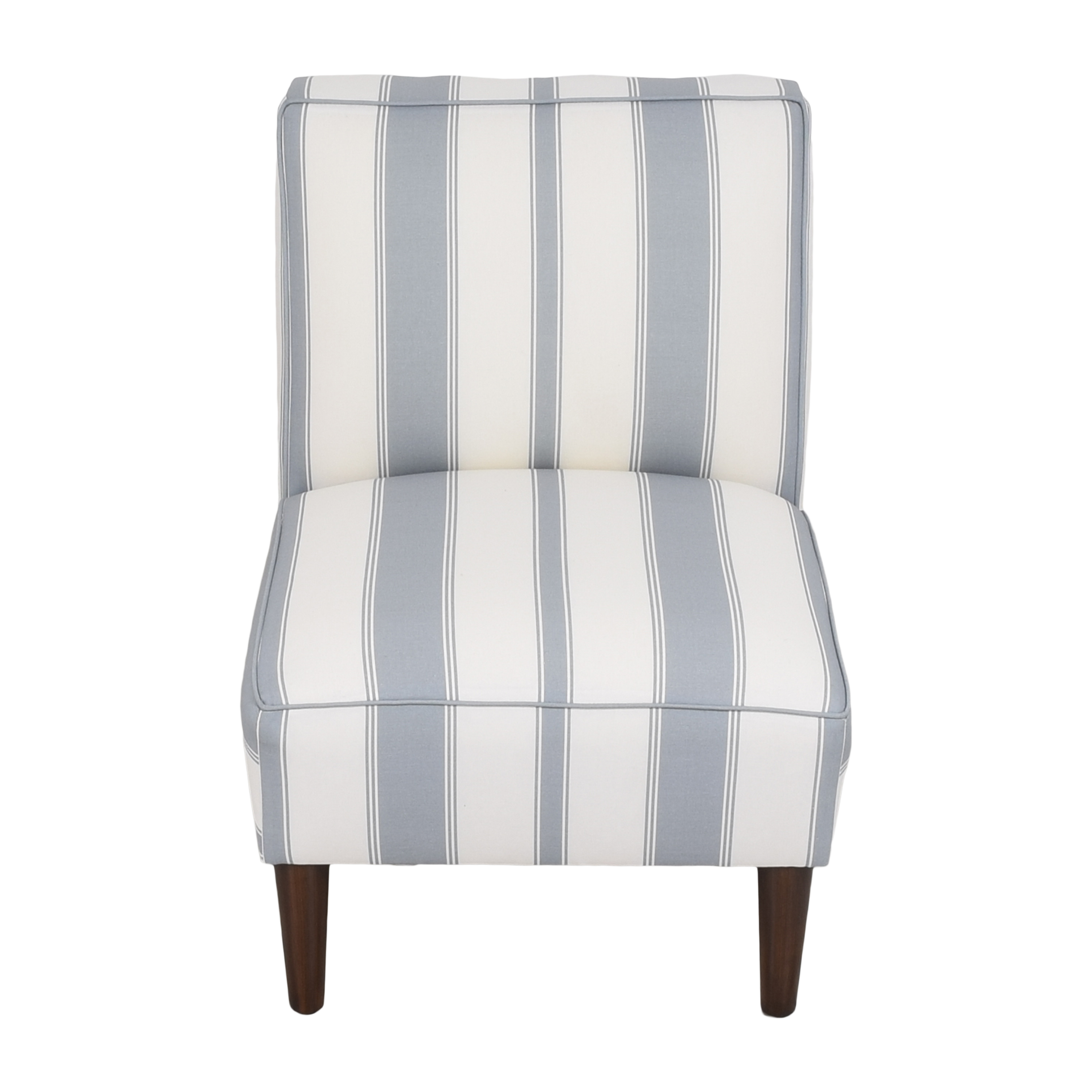 The Inside Slipper Chair / Accent Chairs