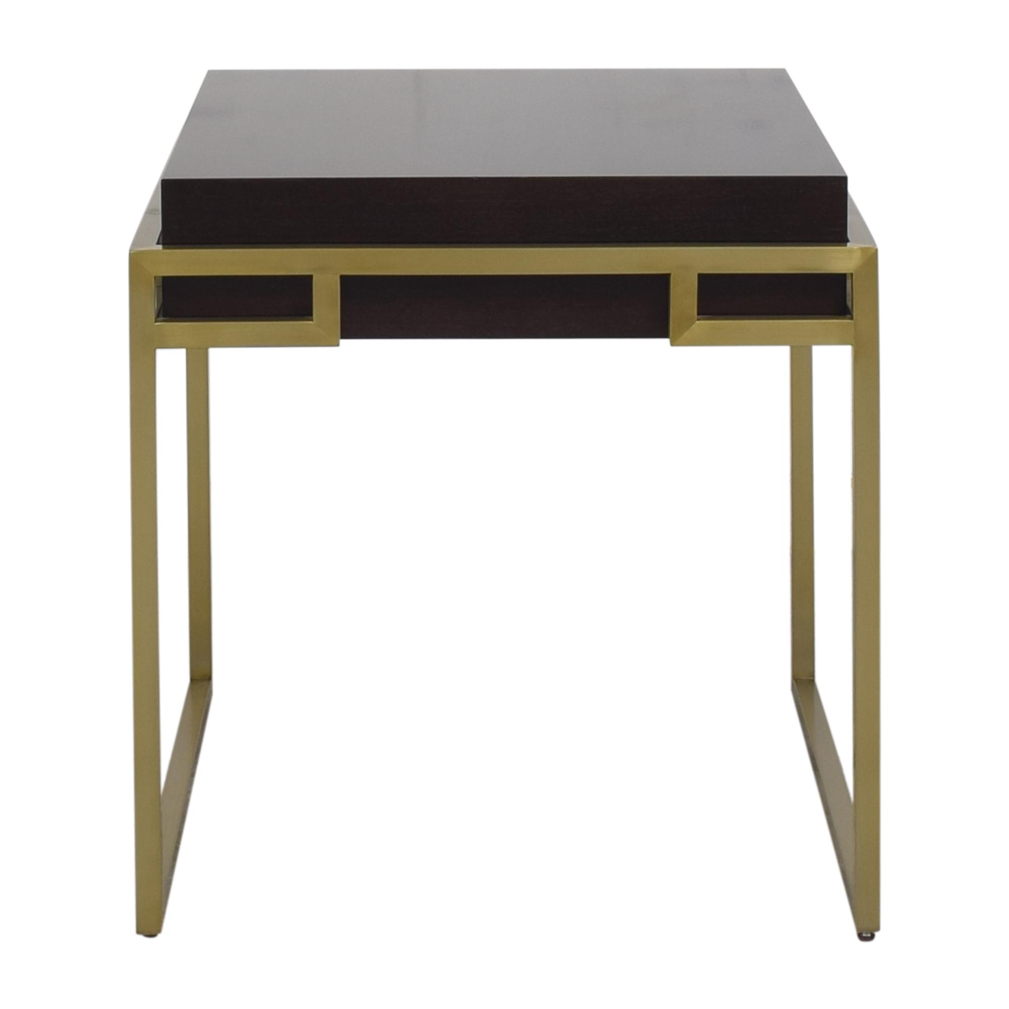 buy Universal Furniture Hayworth End Table Universal Furniture End Tables